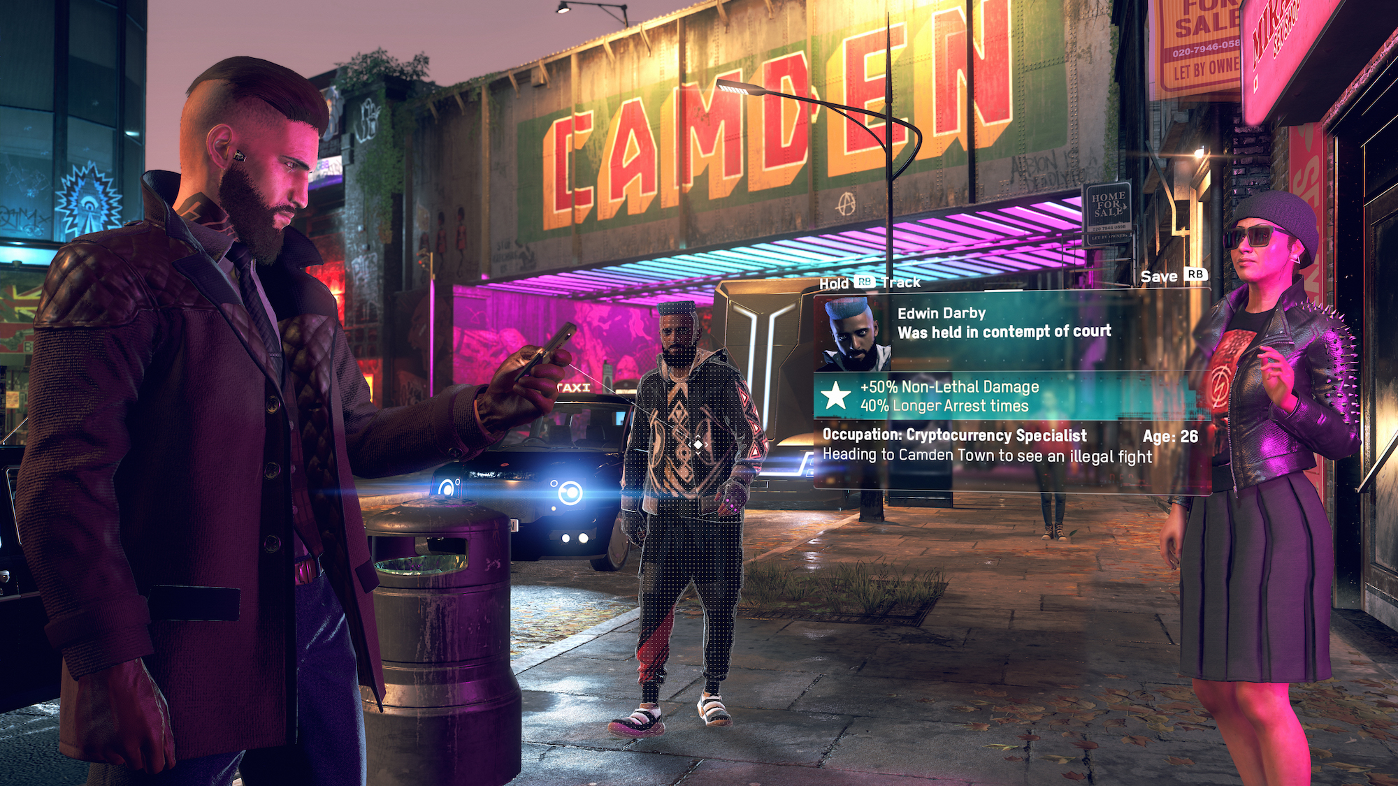 Watch Dogs Legion hands-on: an ambitious evolution of the series