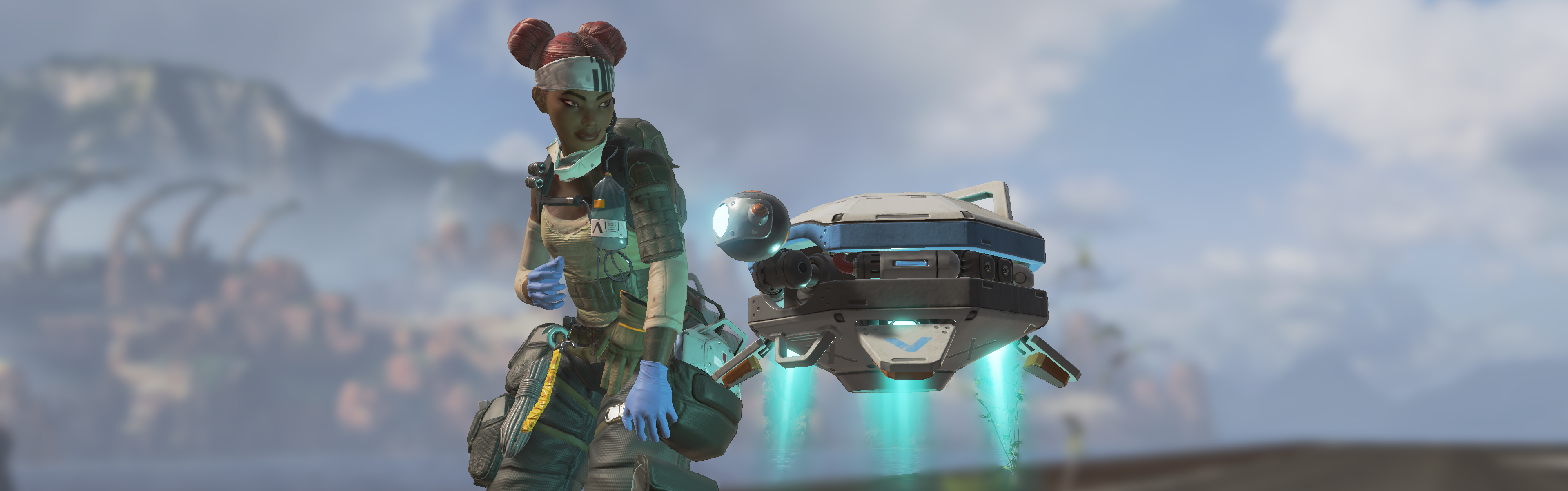 Apex Legends' Elite Queue circles will prevent players from camping