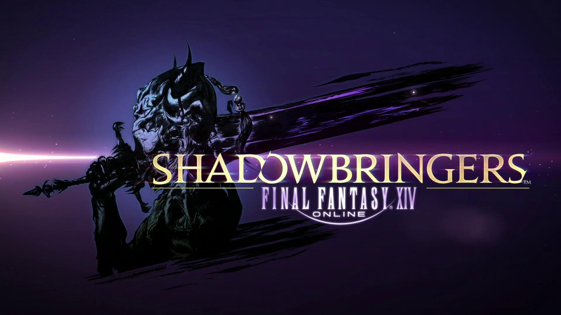 Final Fantasy 14: Shadowbringers launch trailer reveals secrets of