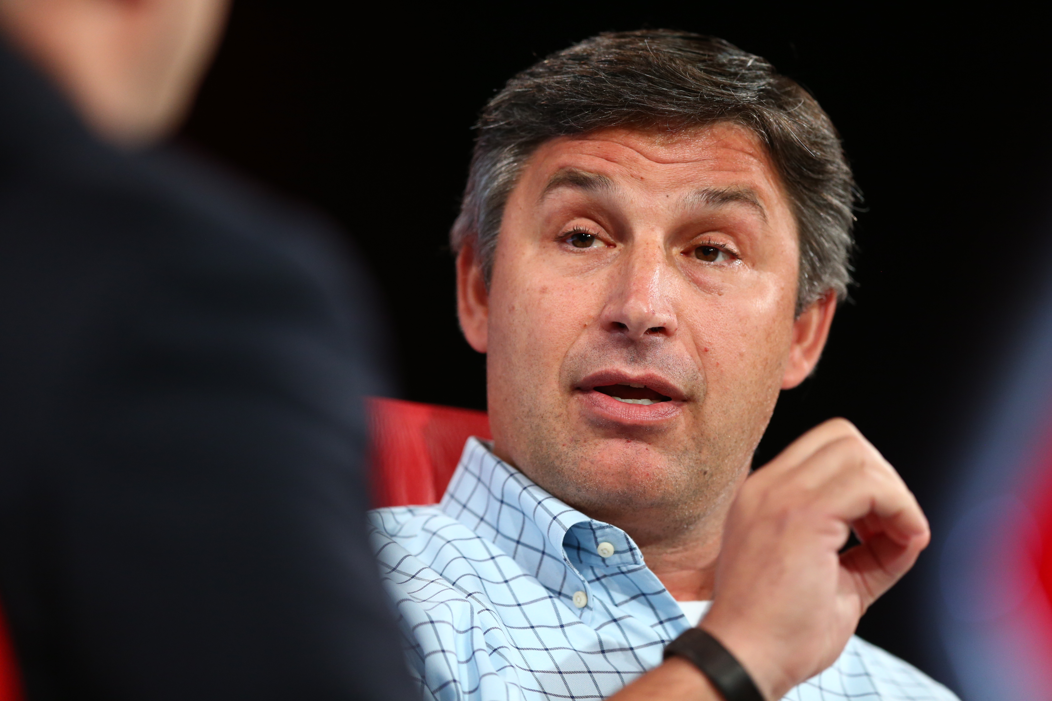 Anthony Noto stabilized SoFi. Now, he's trying to make the online lender a household name.