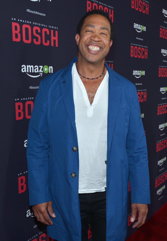 "Amazon Red Carpet Premiere Screening For Season Two Of Original Drama Series, ""Bosch"""