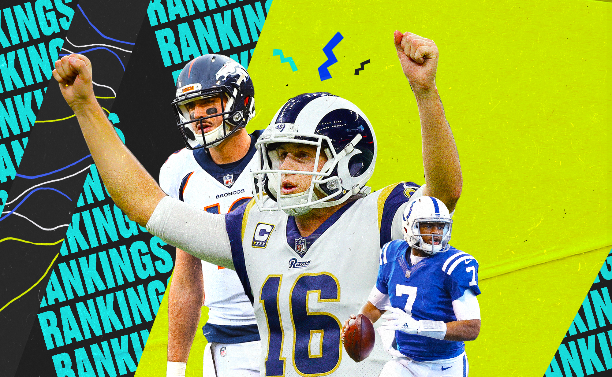 All 15 quarterbacks picked in the 2016 NFL Draft, ranked after 3 seasons