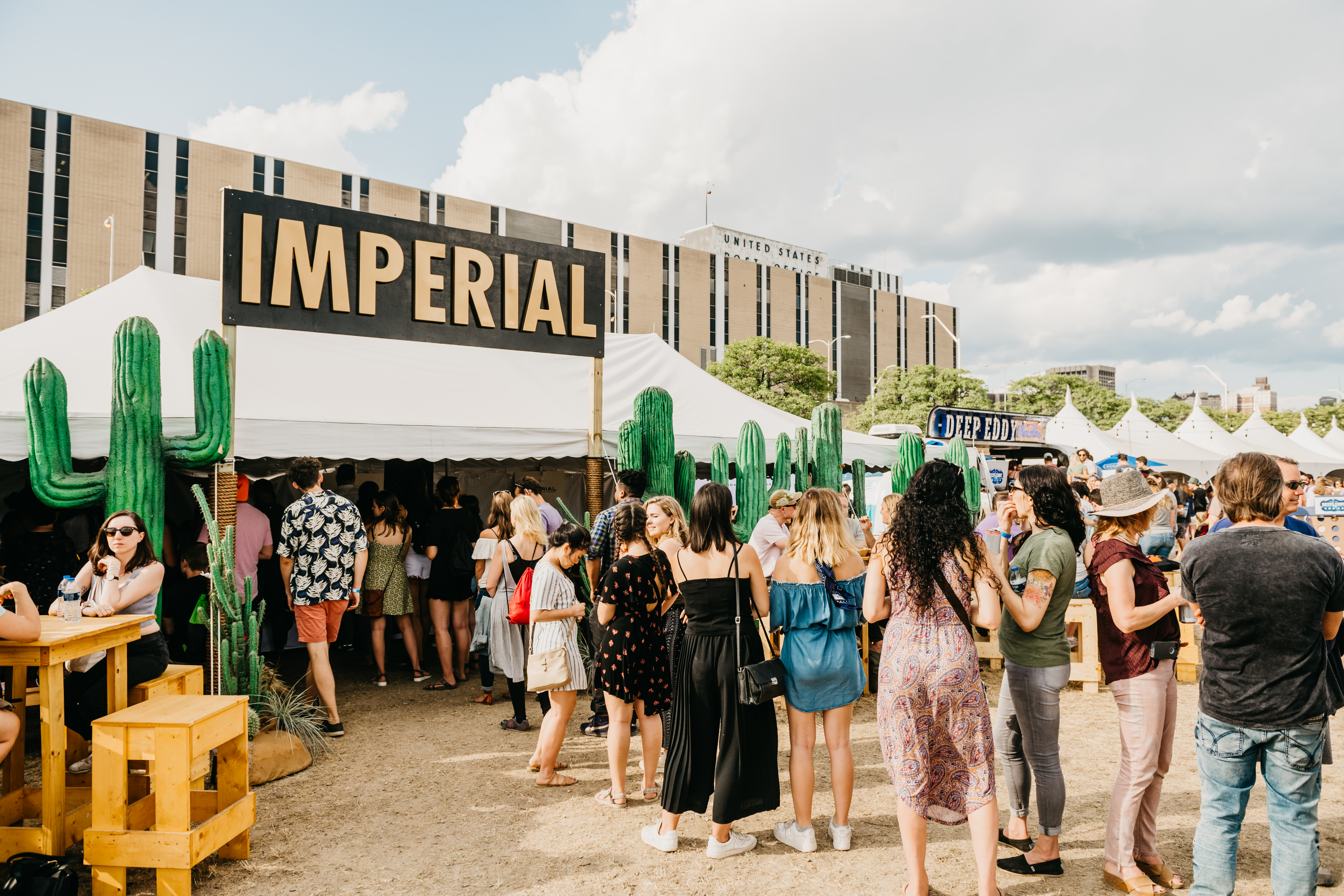 The Mo Pop Festival Food Lineup Is Finally Here
