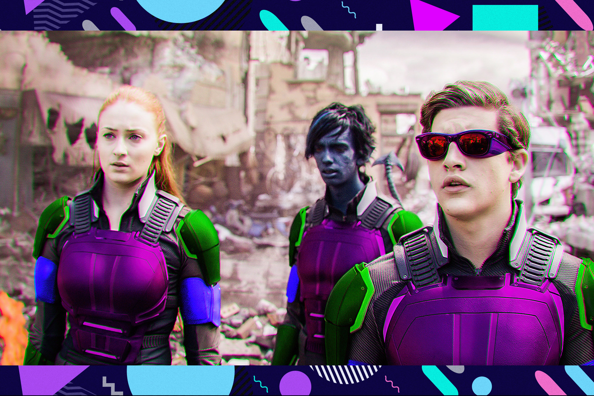 The abandoned X-Men movie of the 1980s isn't missed by anyone involved