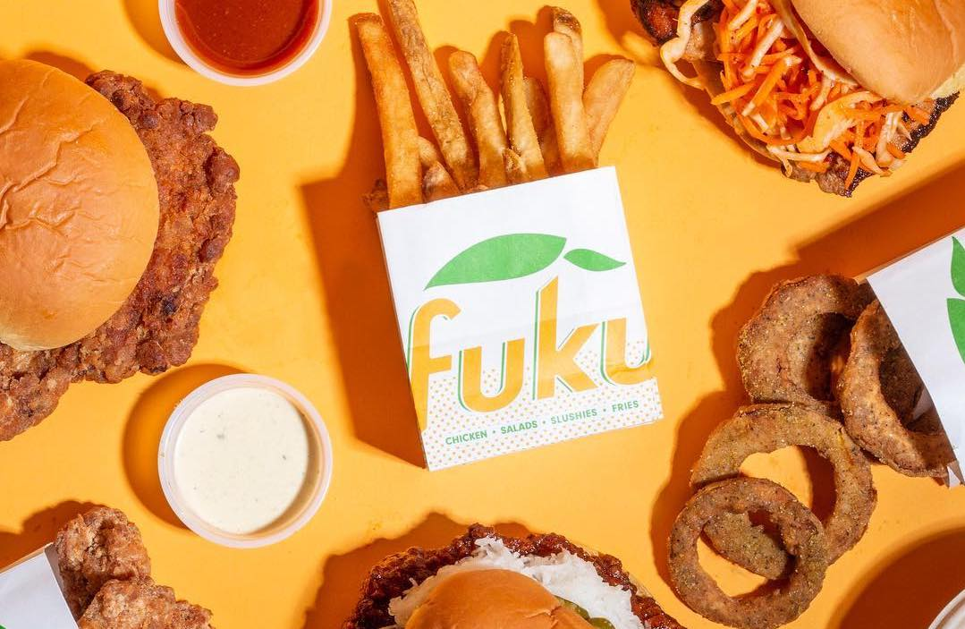 David Chang's Fried Chicken Empire Fuku Expanding to Los Angeles