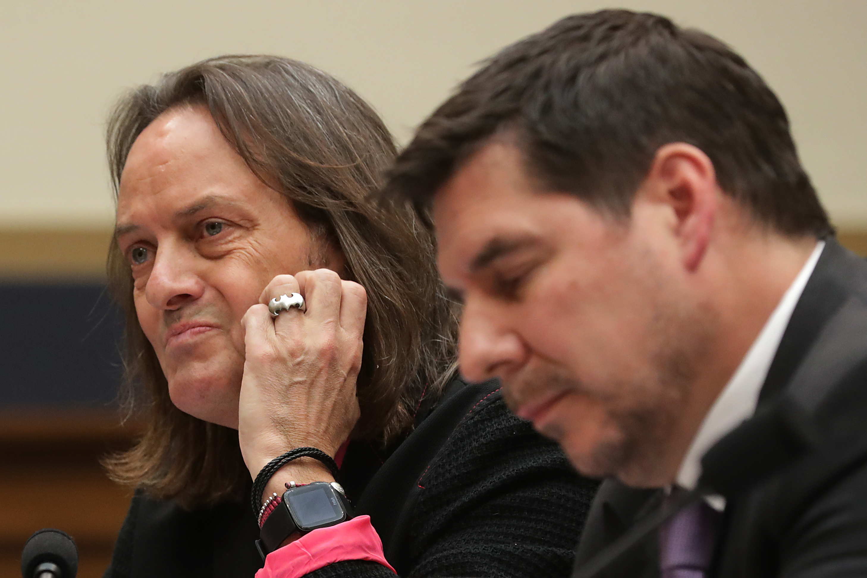 Ten state attorneys general are suing to block T-Mobile