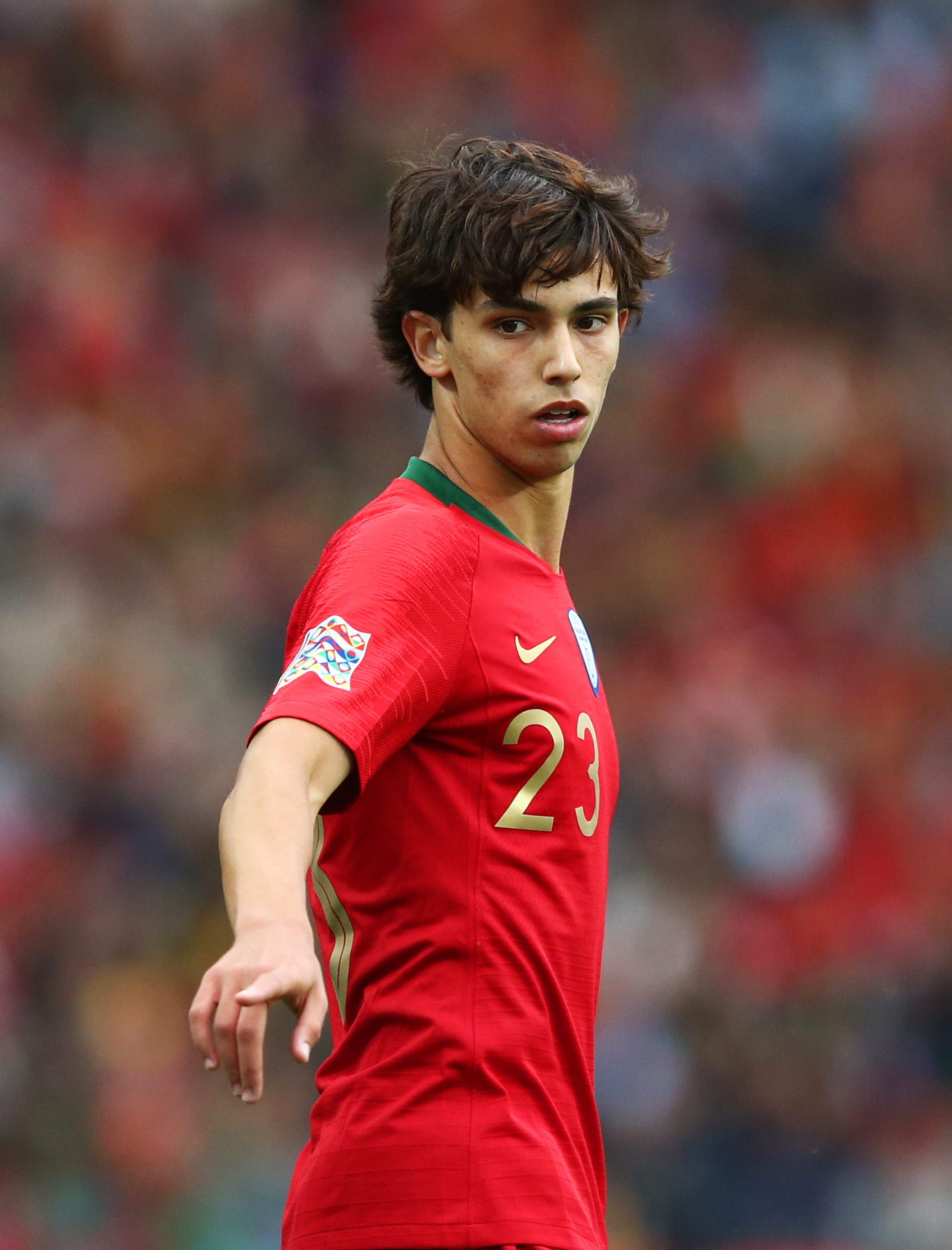 Have Manchester City Missed Out On Felix?