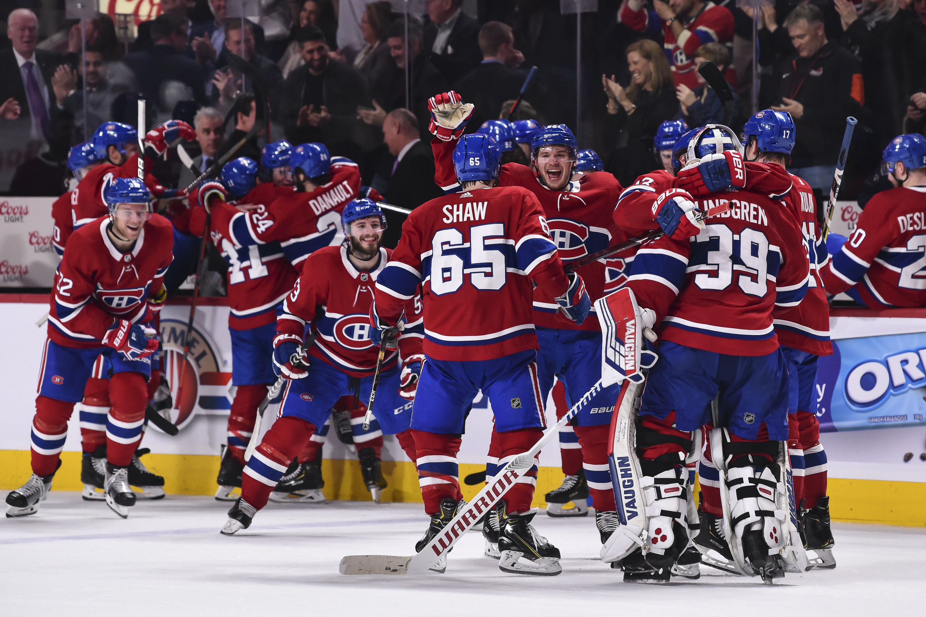 Habs Headlines: Is a wind of change blowing through the
