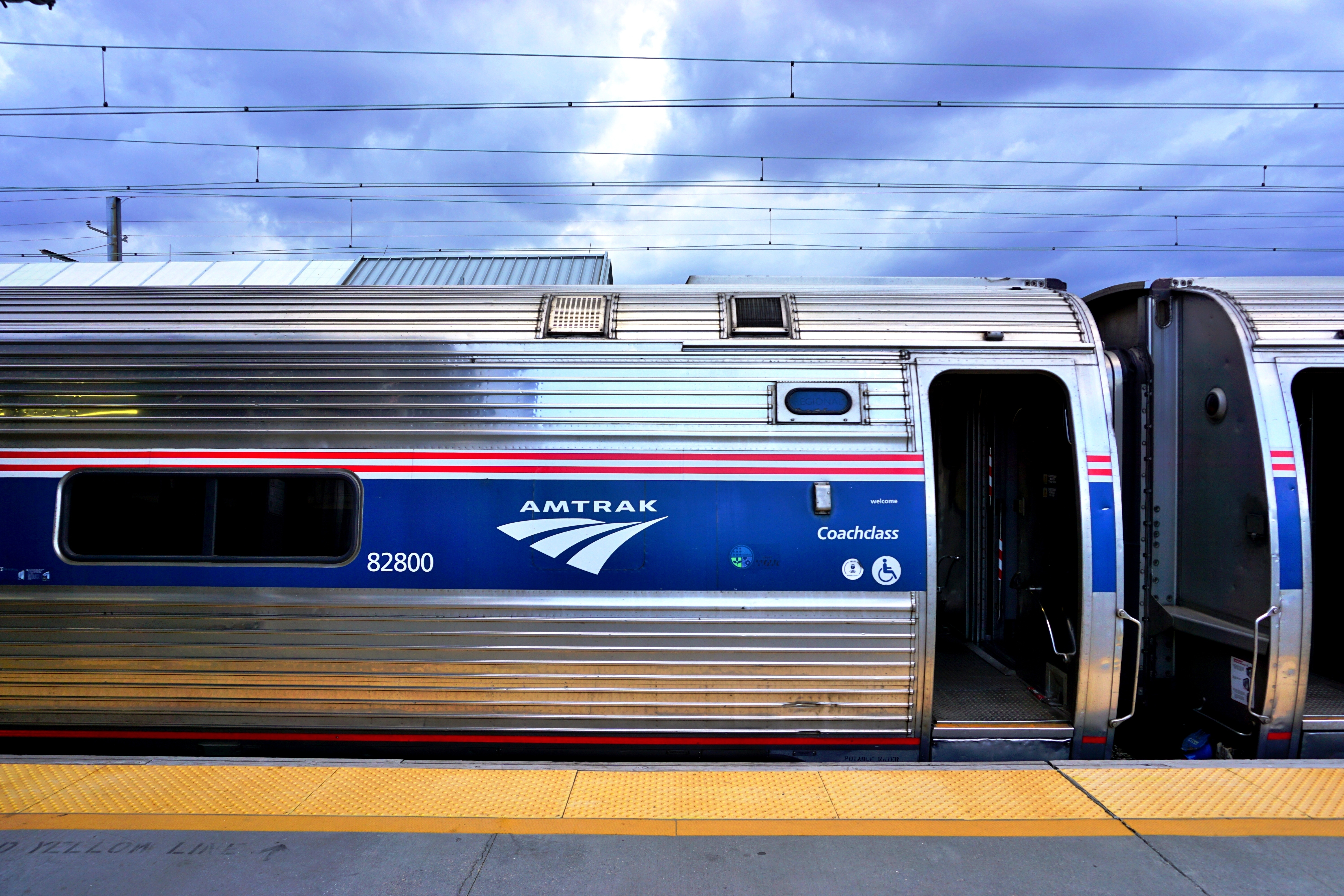 New York City-to-Berkshires Amtrak pilot could start in 2020, thanks to funding