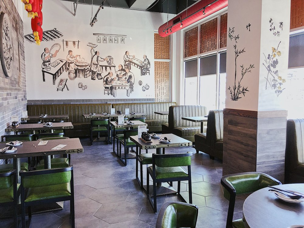 Hand Pulled Noodles Arrive in St. Paul