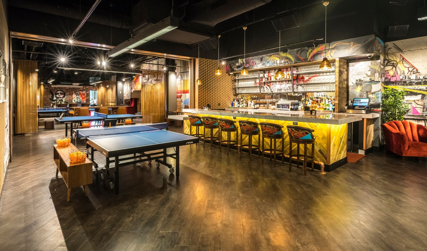 Play Games at These 10 Activity-Filled Philly Bars