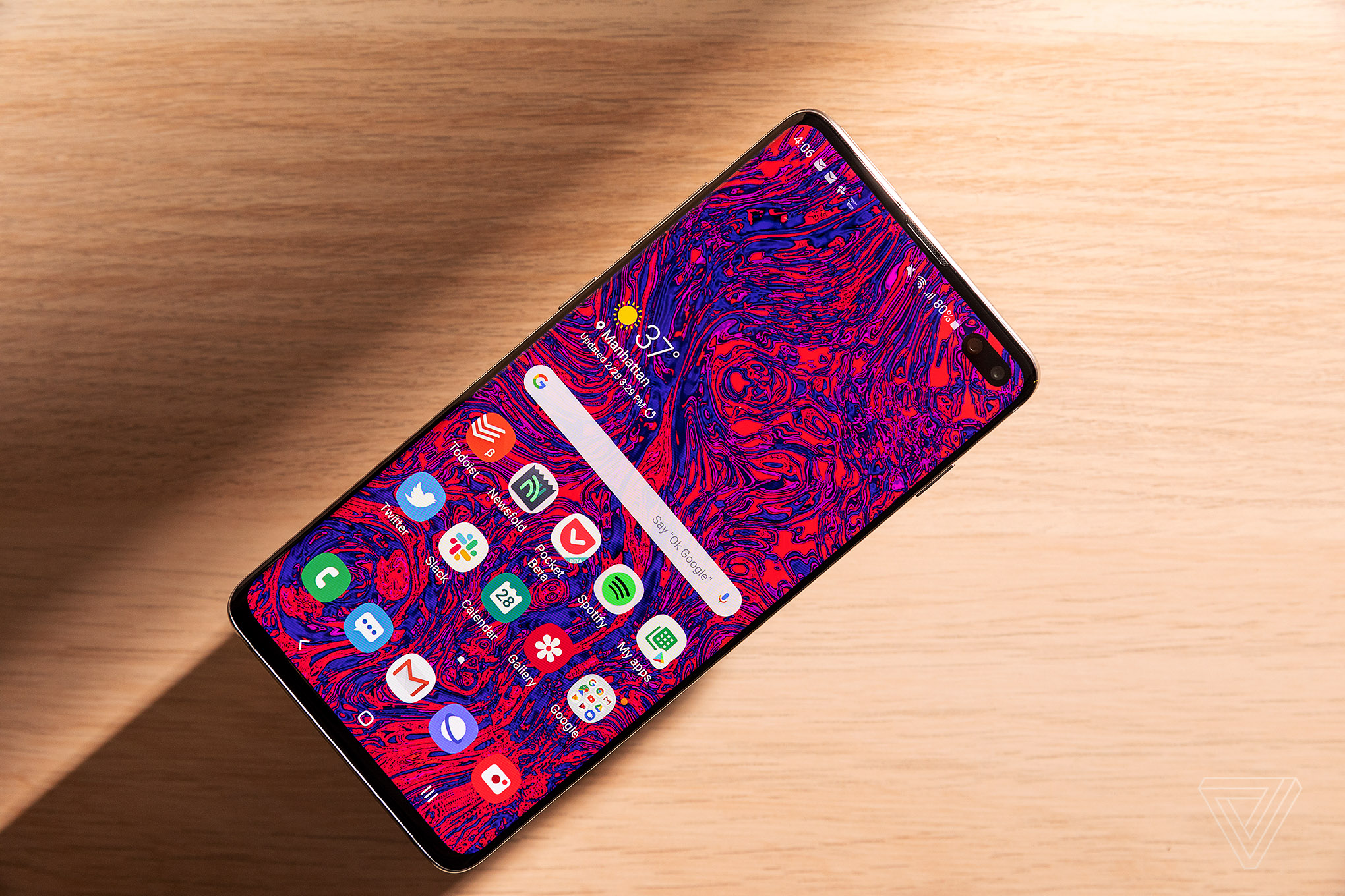 The entire Samsung Galaxy S10 lineup is $200 off at B&H Photo - The