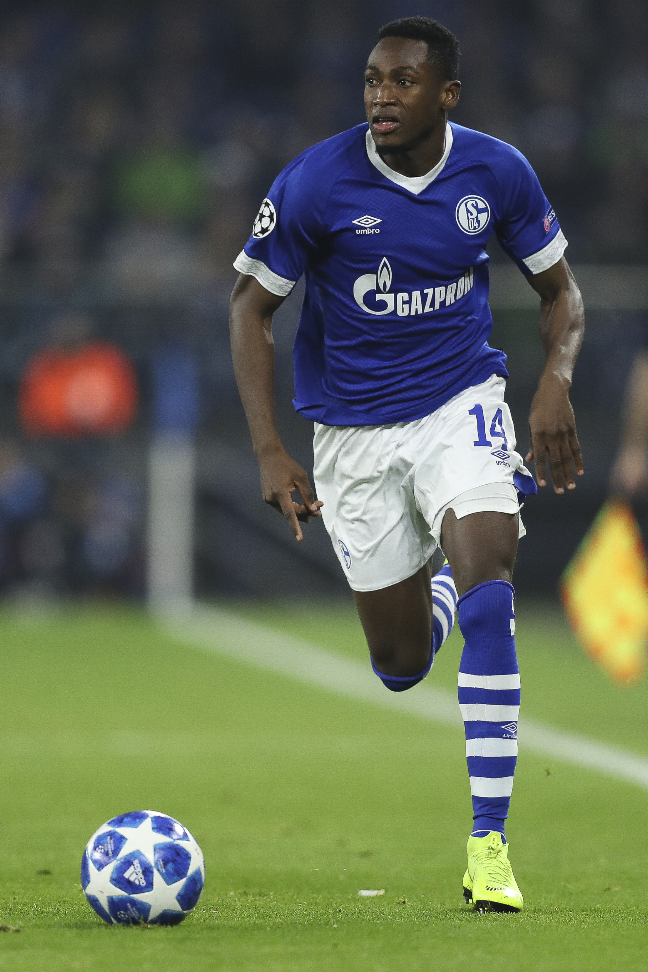 Chelsea defender Baba Rahman earns Ghana call-up after two-year absence