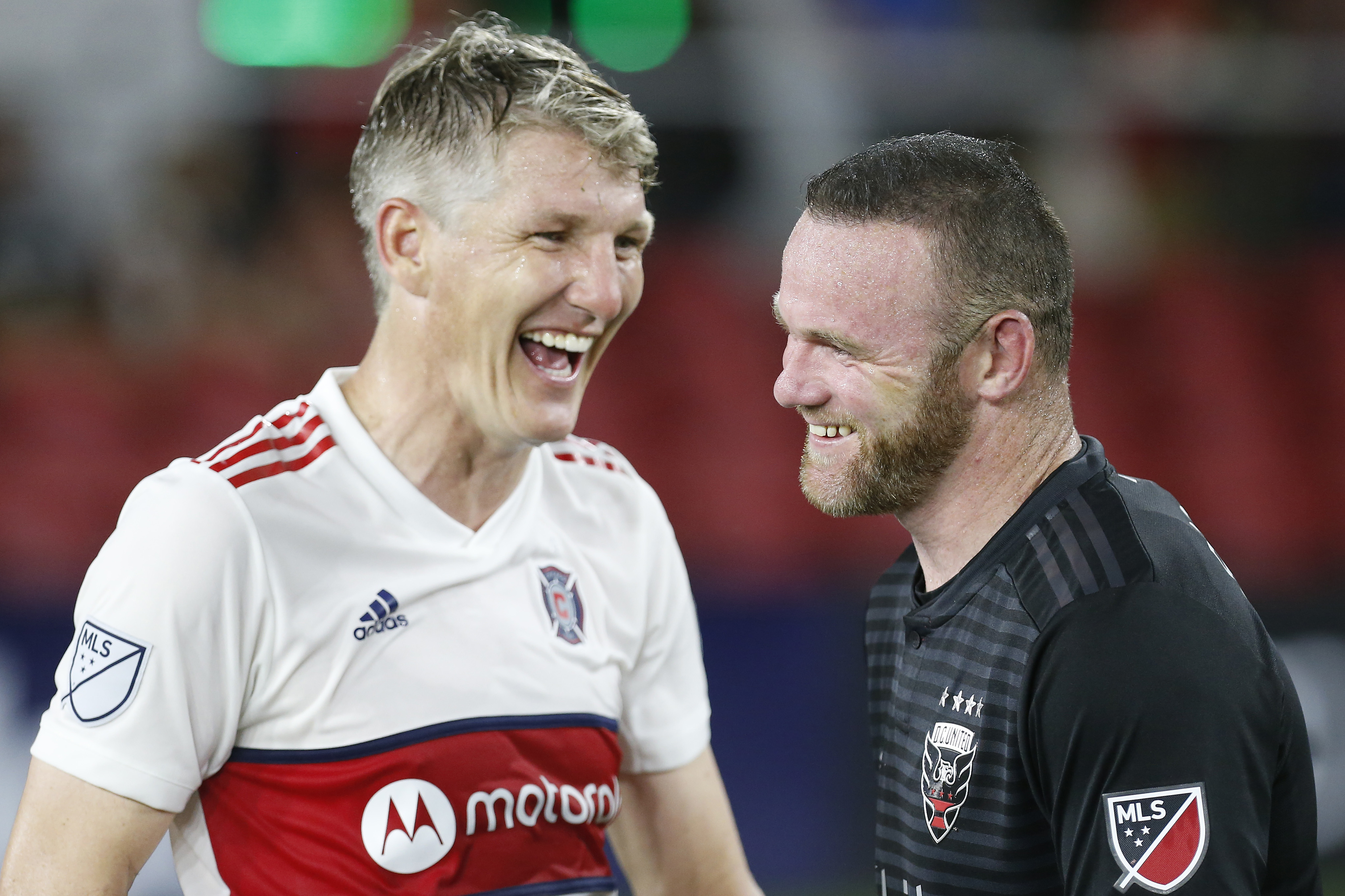 e1c007ad2 D.C. United's 2019 shows us that...Wayne Rooney makes a lot! - Black And Red  United