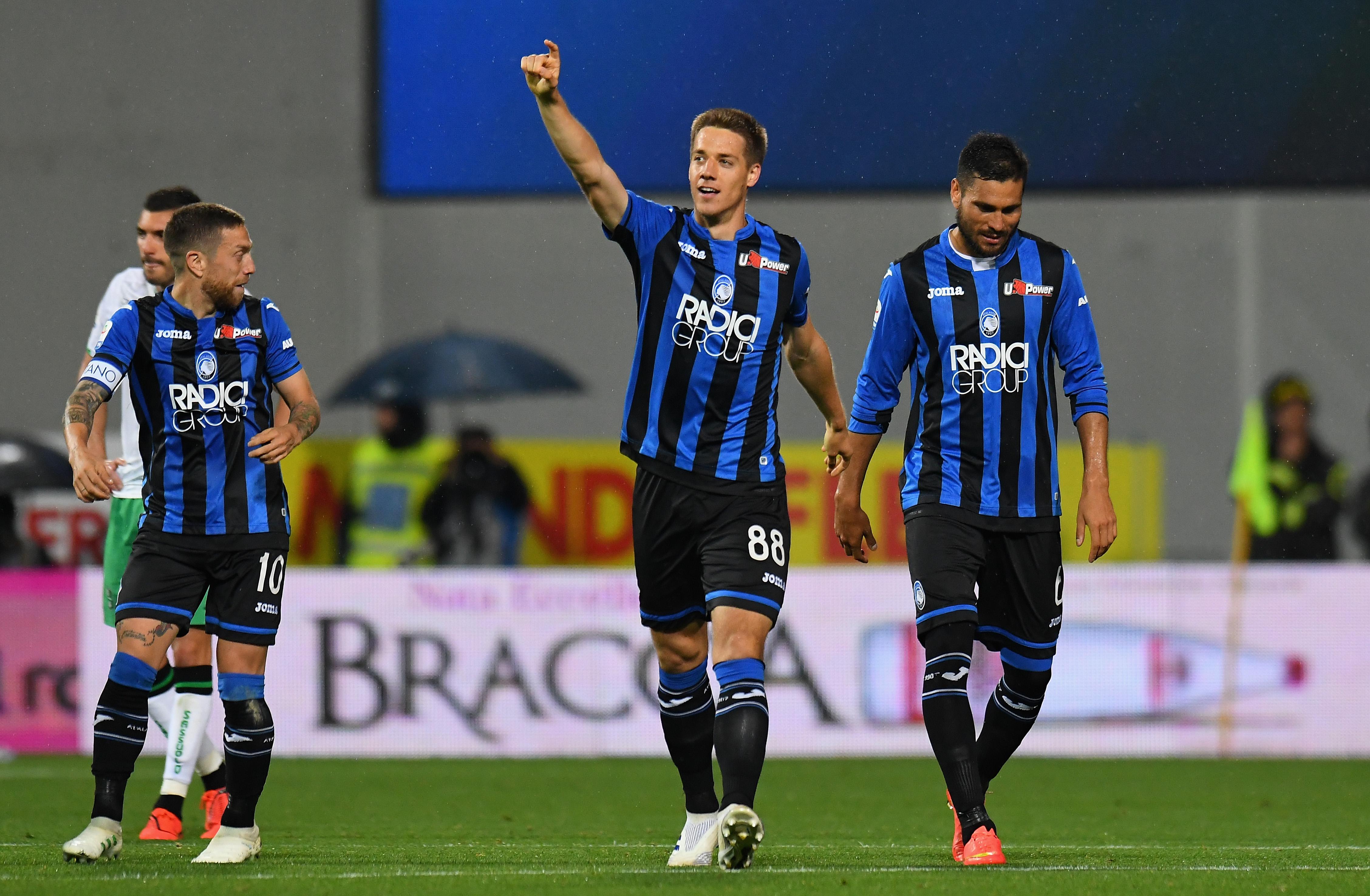 Atalanta set to exercise Chelsea loanee Mario Pašalić buy-option — report