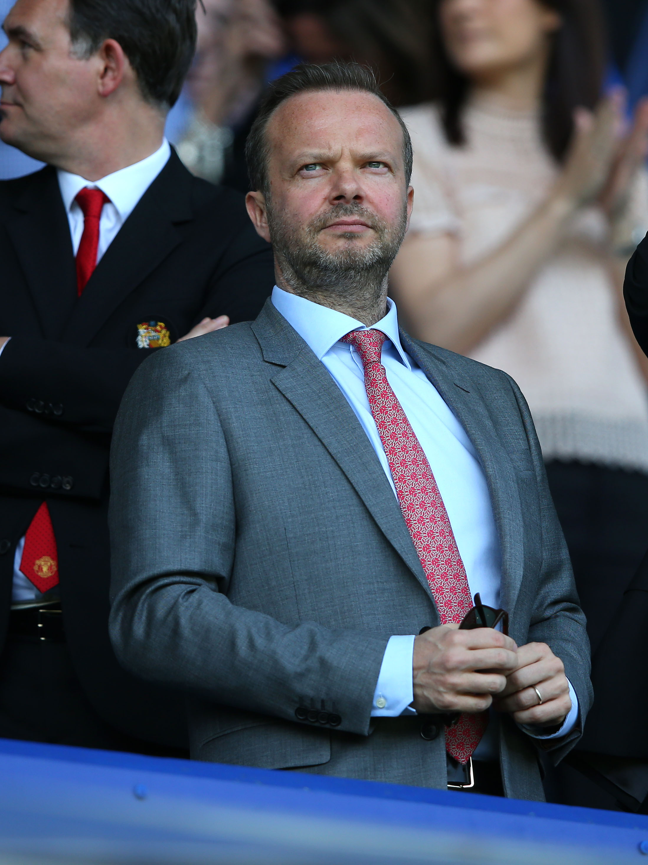 Manchester United fans must act to force out Ed Woodward