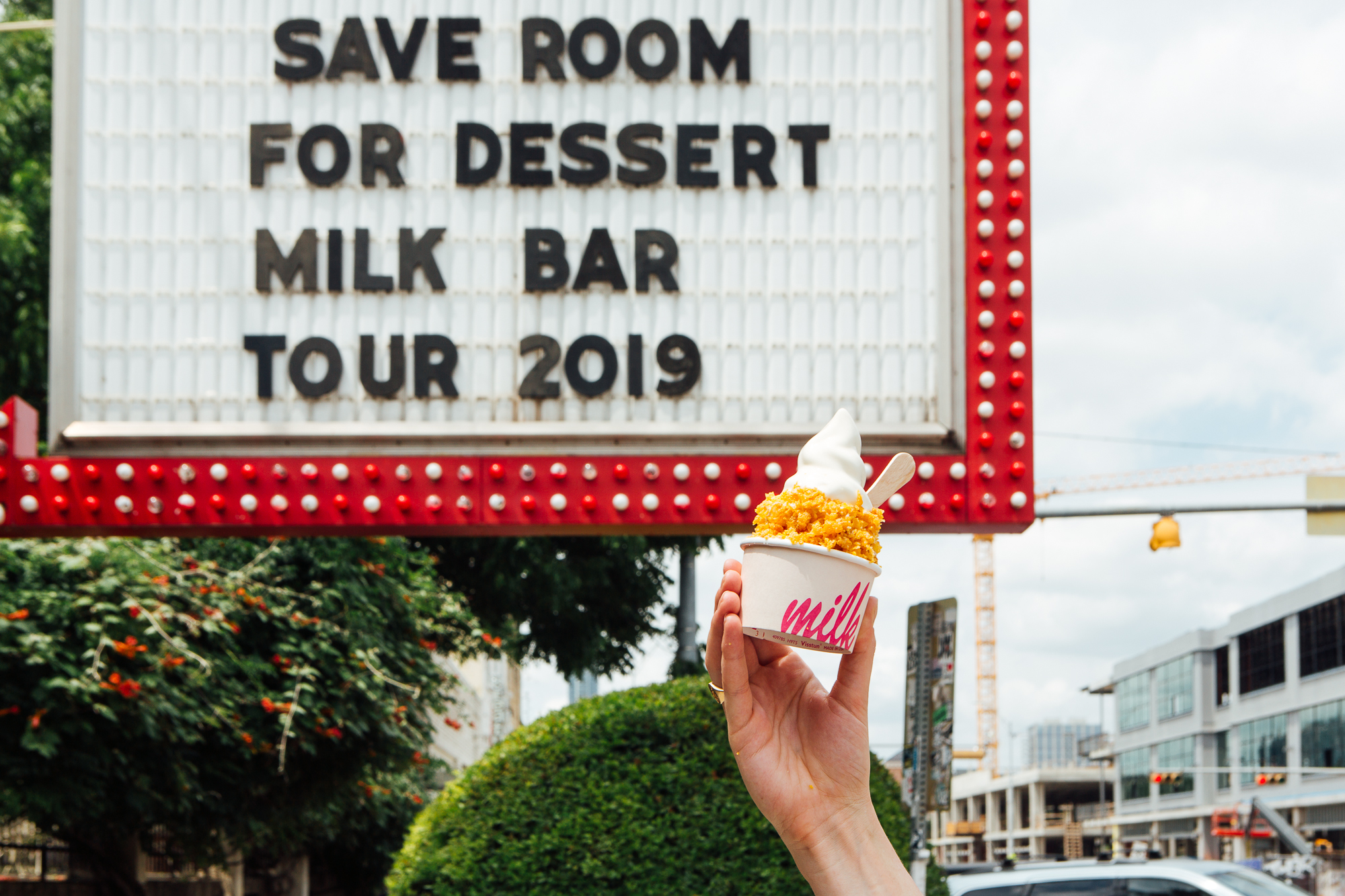 Milk Bar Launches a National Dessert Tour and Minneapolis is One Its Stops