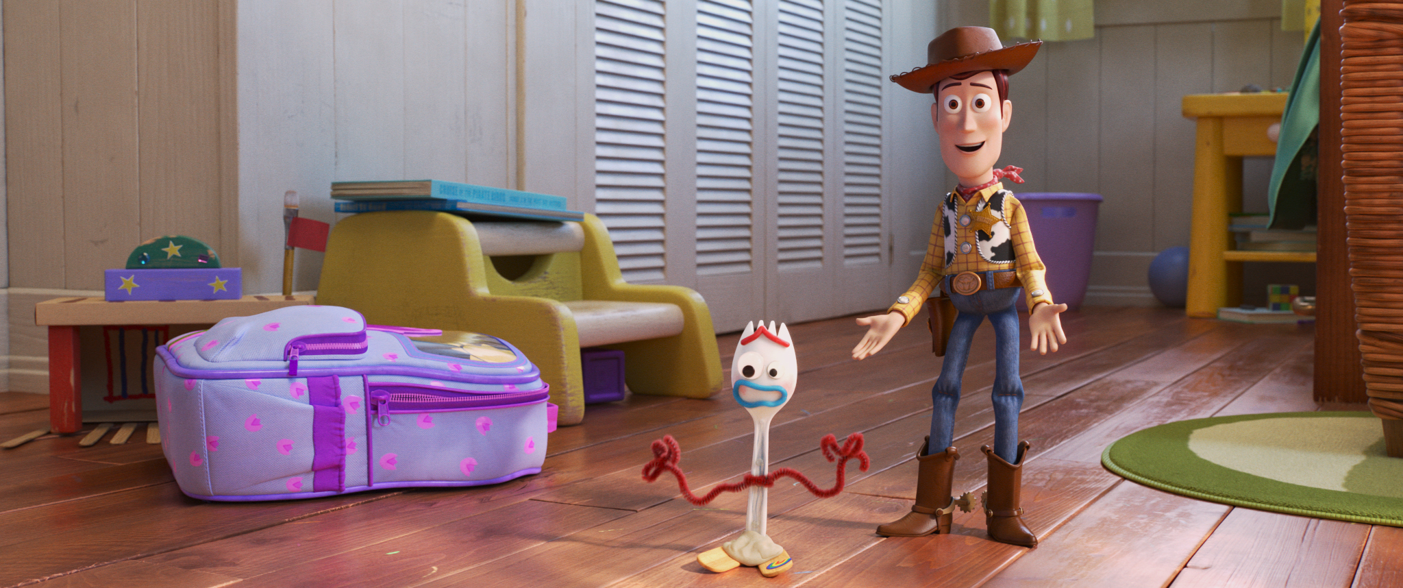 Toy Story 4 is a marvel — and should be the last Toy Story movie we get