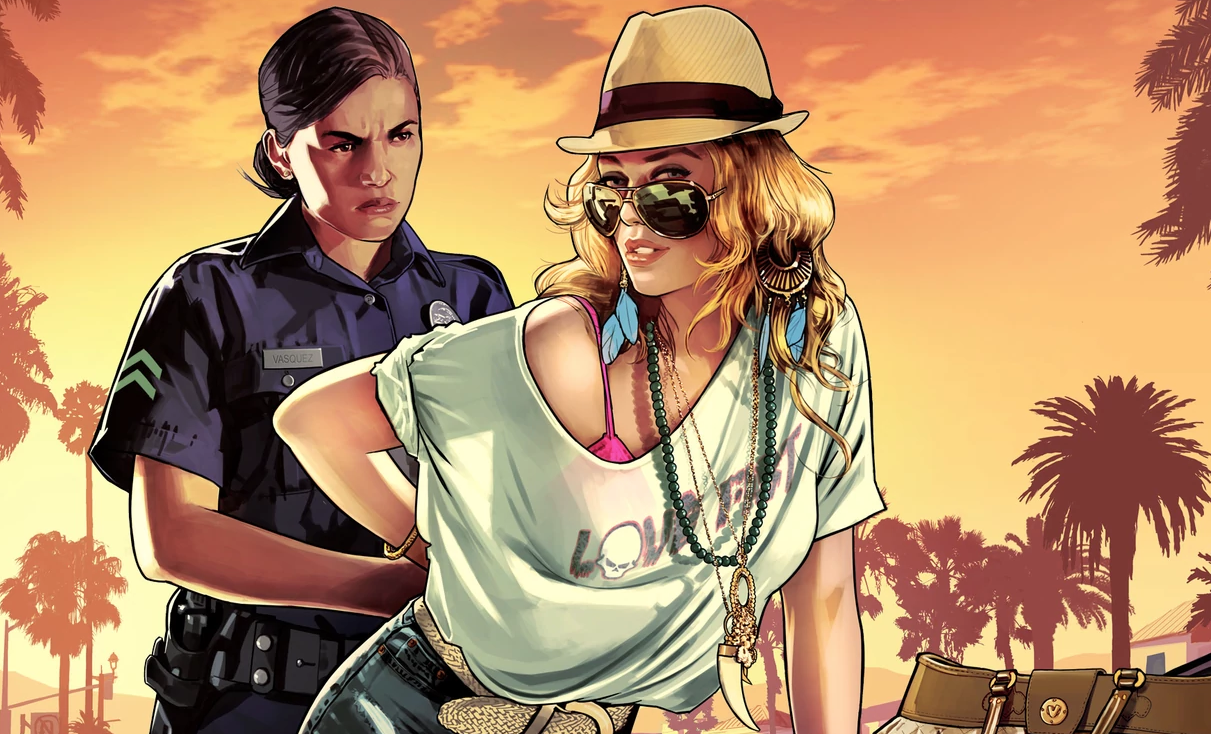 Casinos are coming to Grand Theft Auto Online