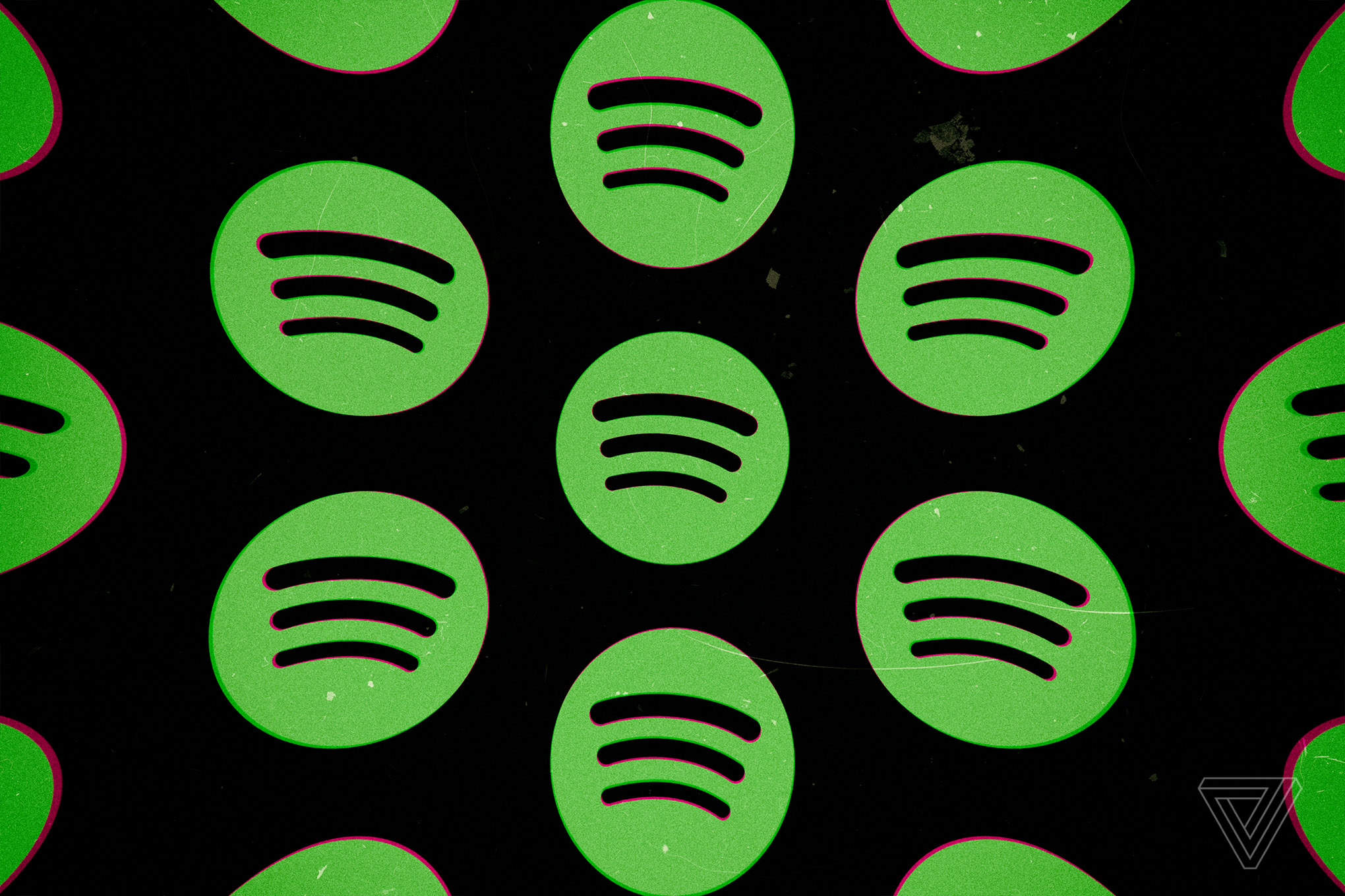 How to find your downloaded music in Spotify's new update - The Verge