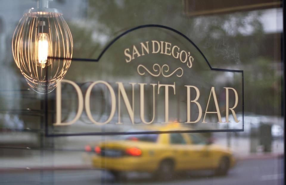 Donut Bar Celebrates Chula Vista Opening