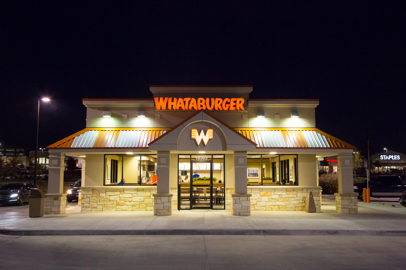 Family-Owned Whataburger Isn't Family-Owned Anymore