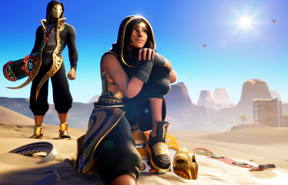 Fortnite almost got canceled, says ex-Epic Games dev
