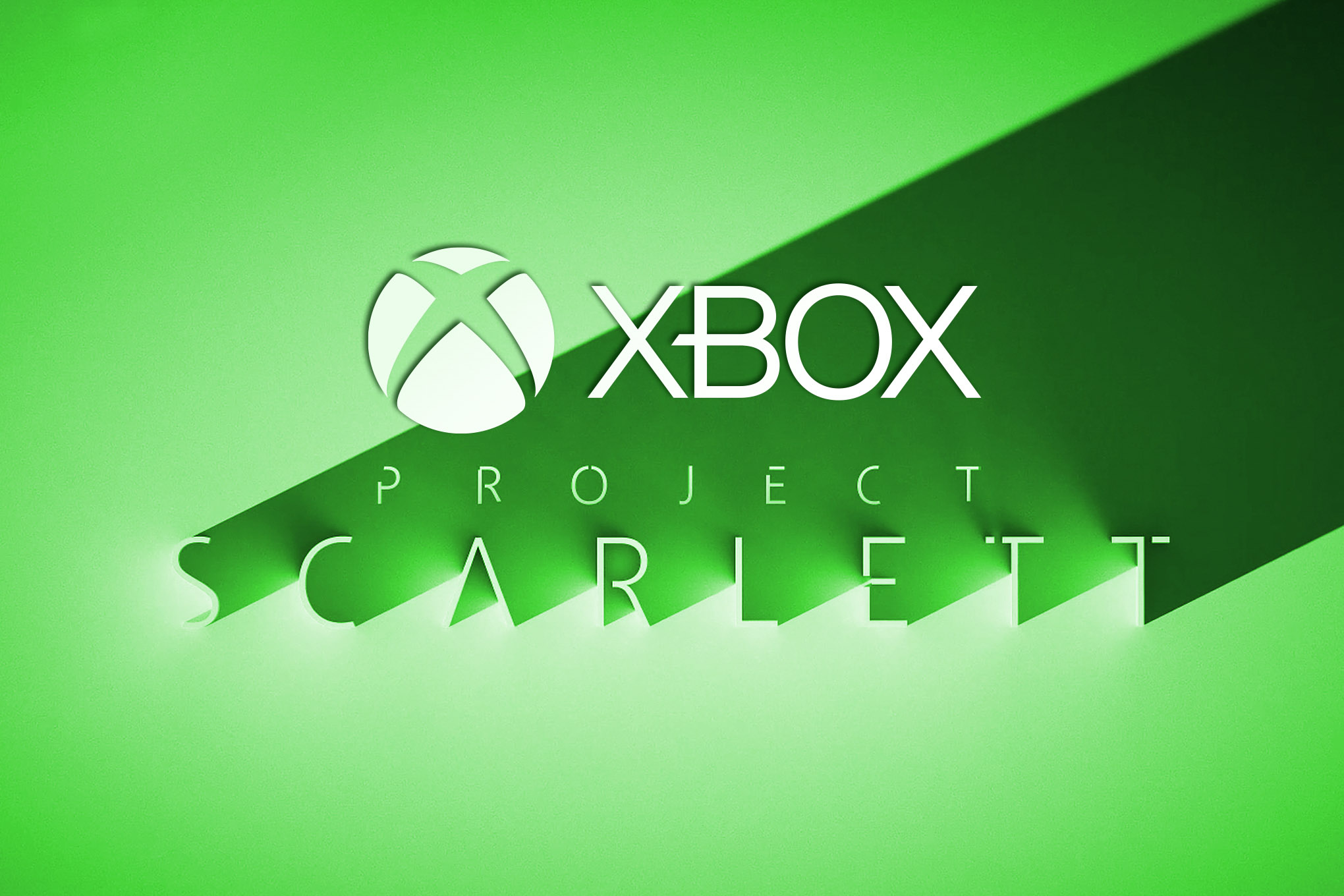 Project Scarlett: What we know about Microsoft's next Xbox