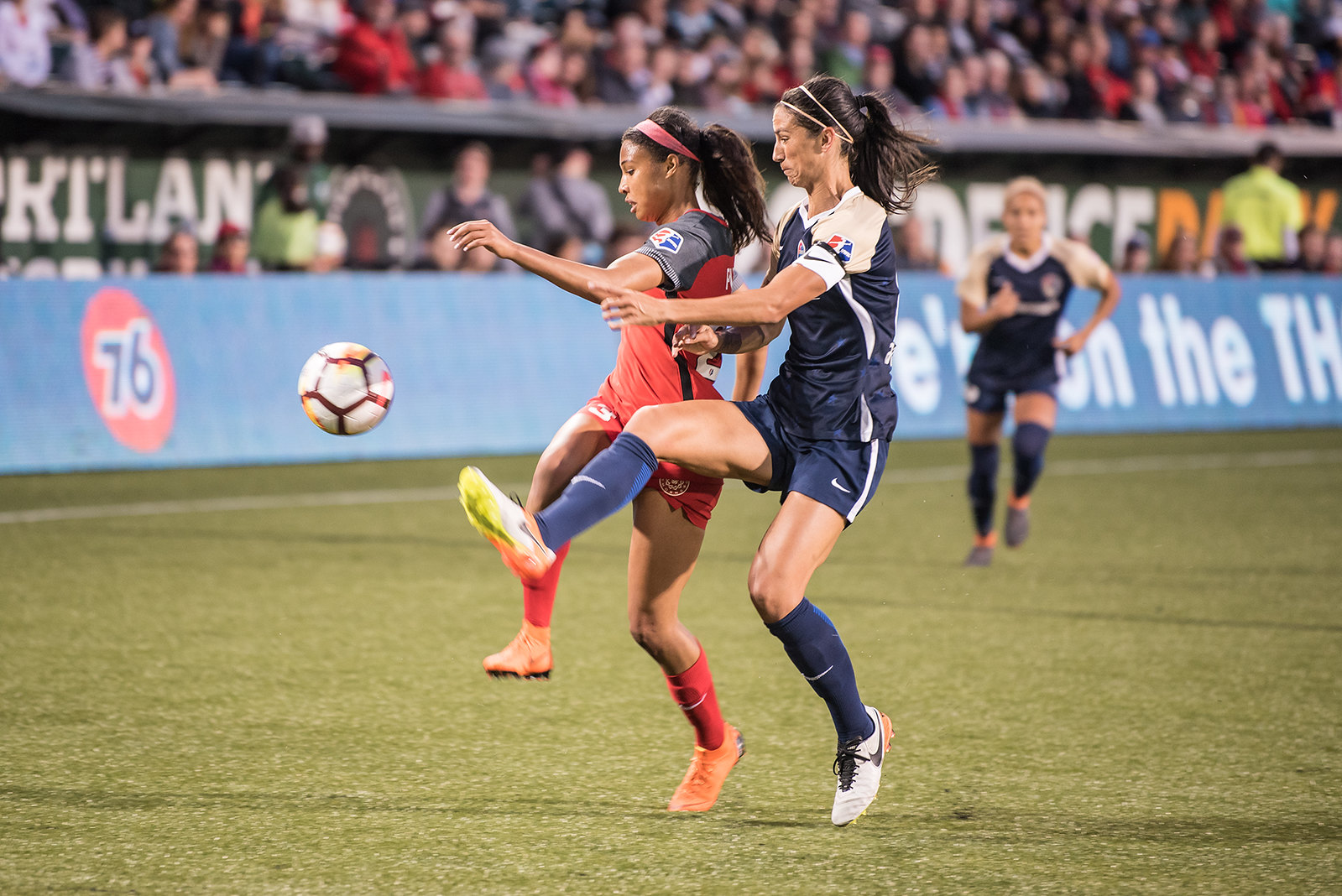 official photos 2eff1 9162a Storylines  Portland Thorns at North Carolina Courage