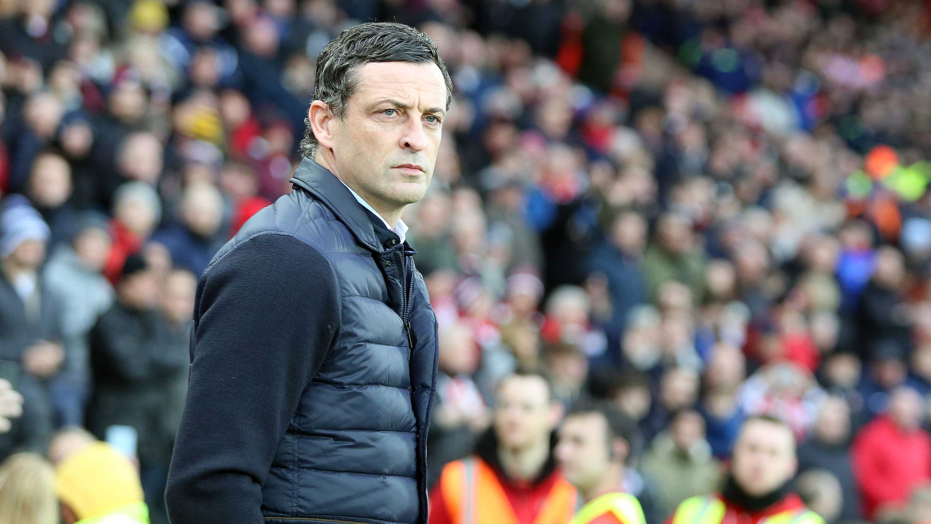 """Fan Letters: """"Does anyone - Jack Ross included - know what Sunderland's best starting XI is?!"""""""