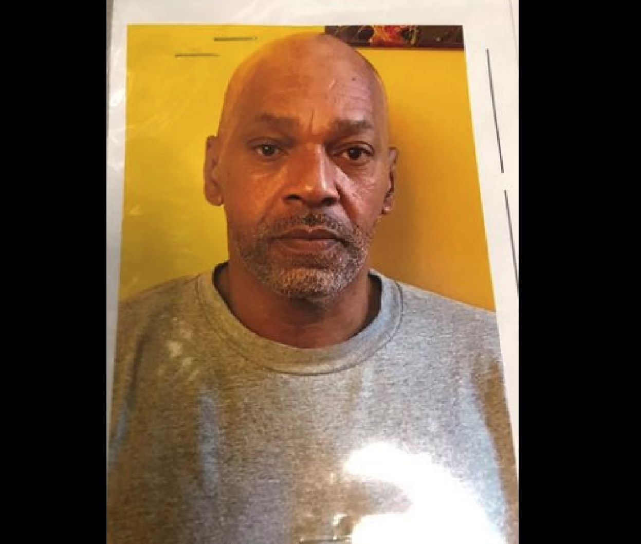 Bruce Moore has been missing from Englewood since June 8, according to Chicago police.