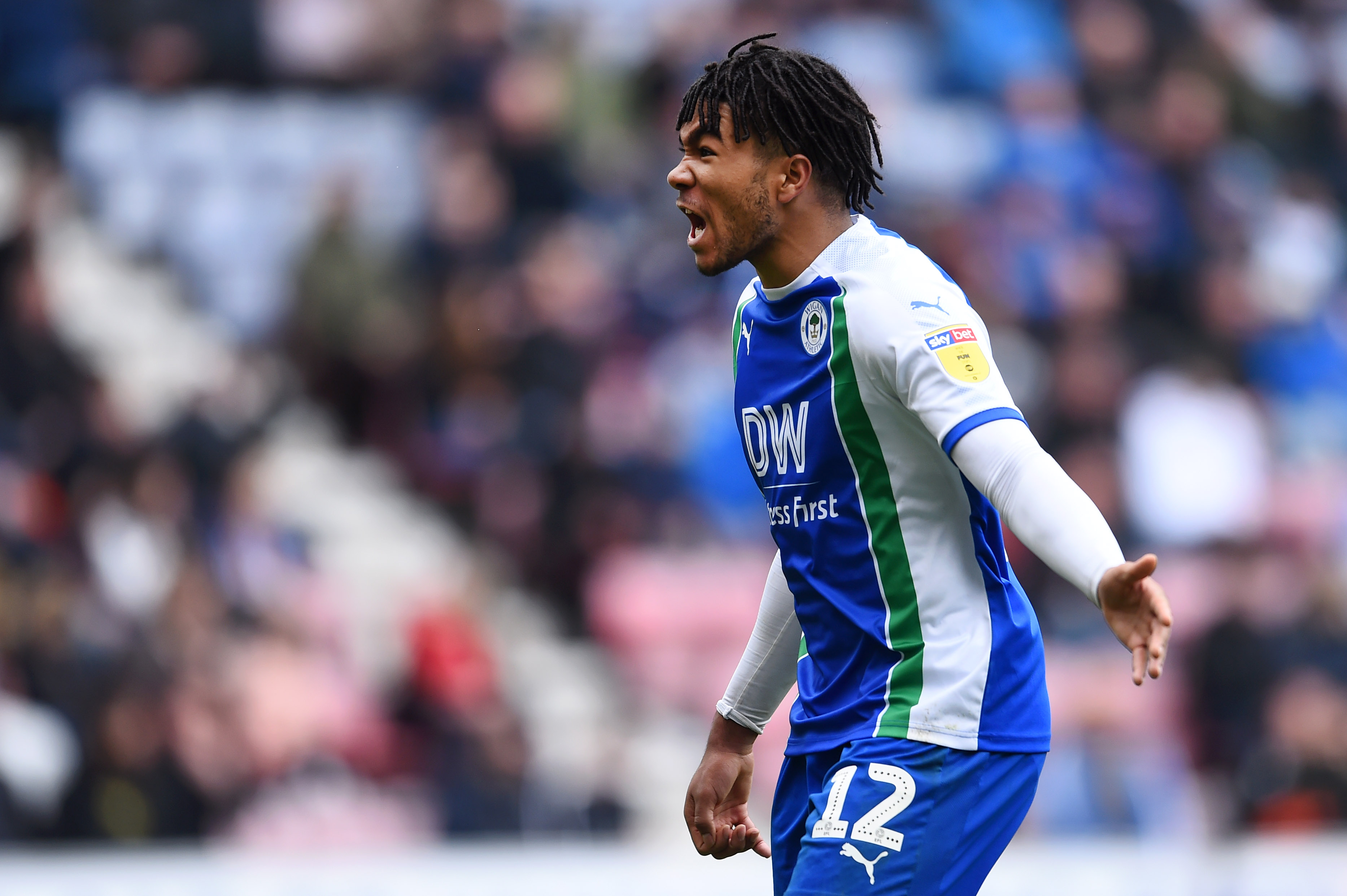 Swansea City 'keen to sign' Reece James on loan from Chelsea — report