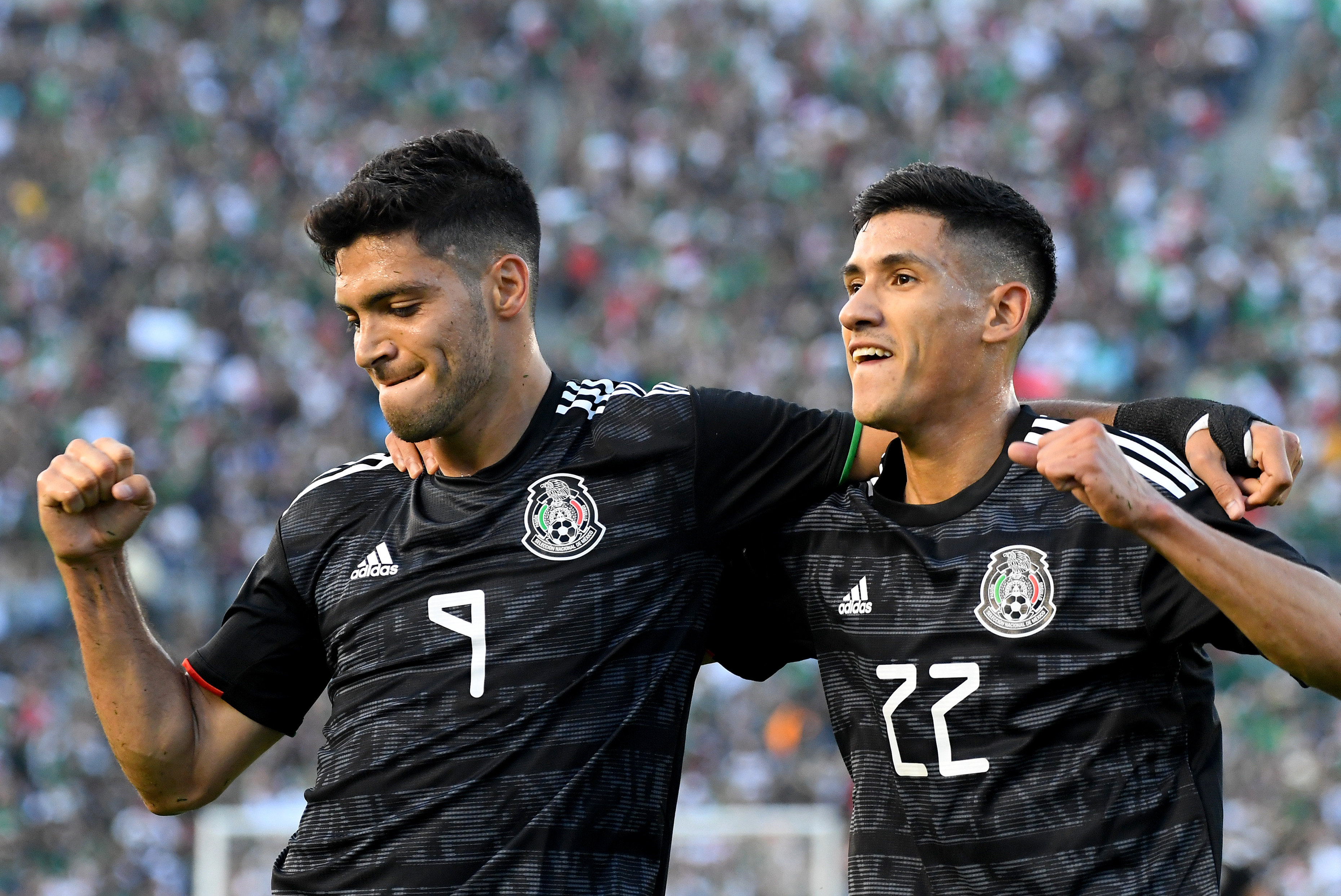 Mexico v Cuba: Group A - 2019 CONCACAF Gold Cup