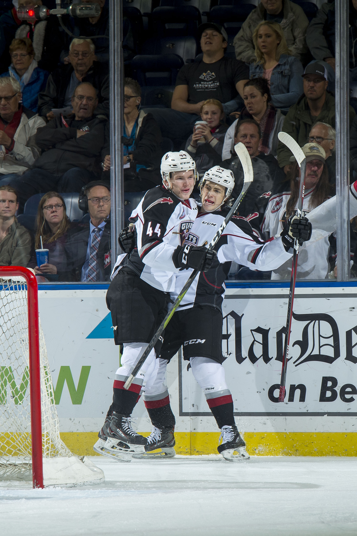 2019 NHL draft prospect Bowen Byram - Broad Street Hockey