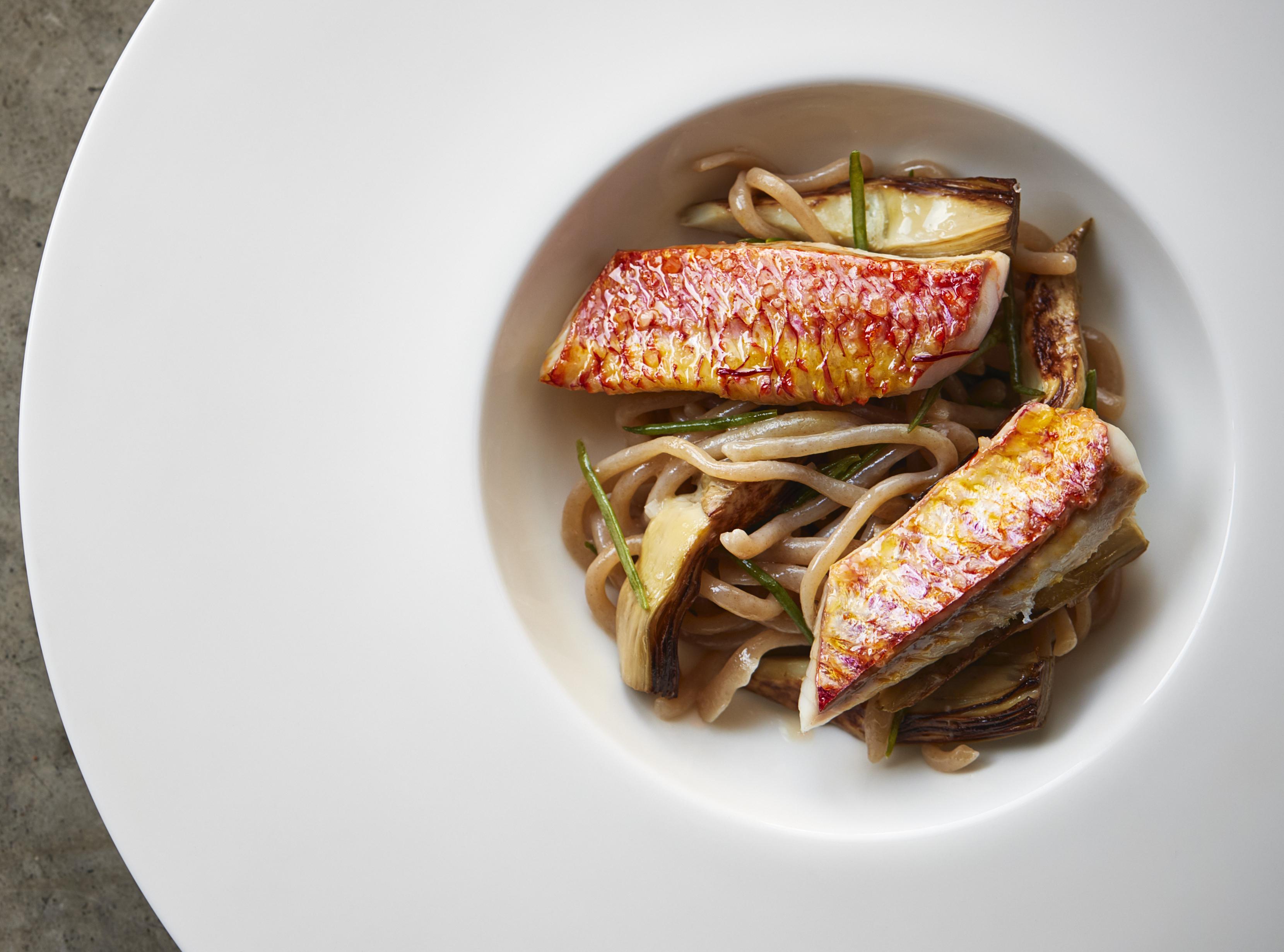 New London Bridge Restaurant From Heston Blumenthal Alumni Announces Opening Date