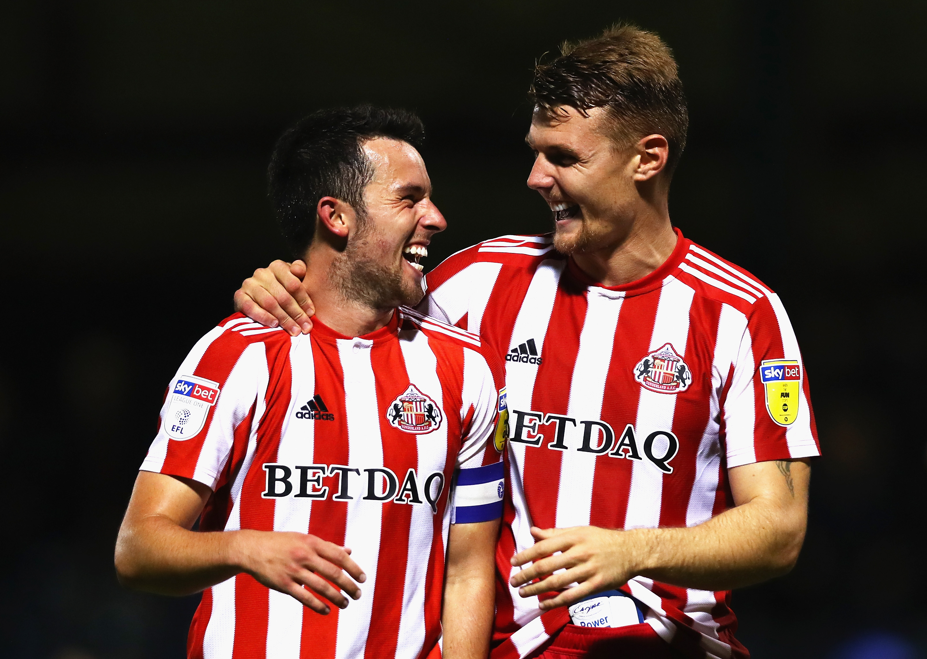 """Fan Letters: """"George Honeyman shouldn't play for Sunderland & isn't captain material!"""""""