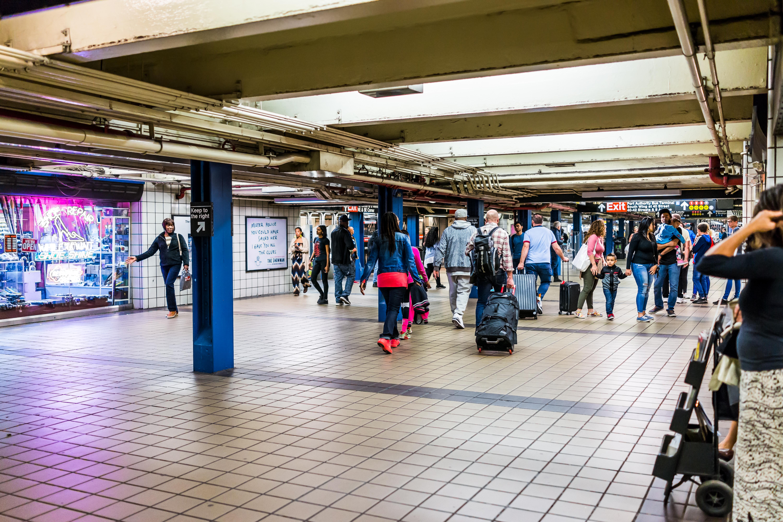 MTA wants vendors to transform vacant storefronts at major subway hubs
