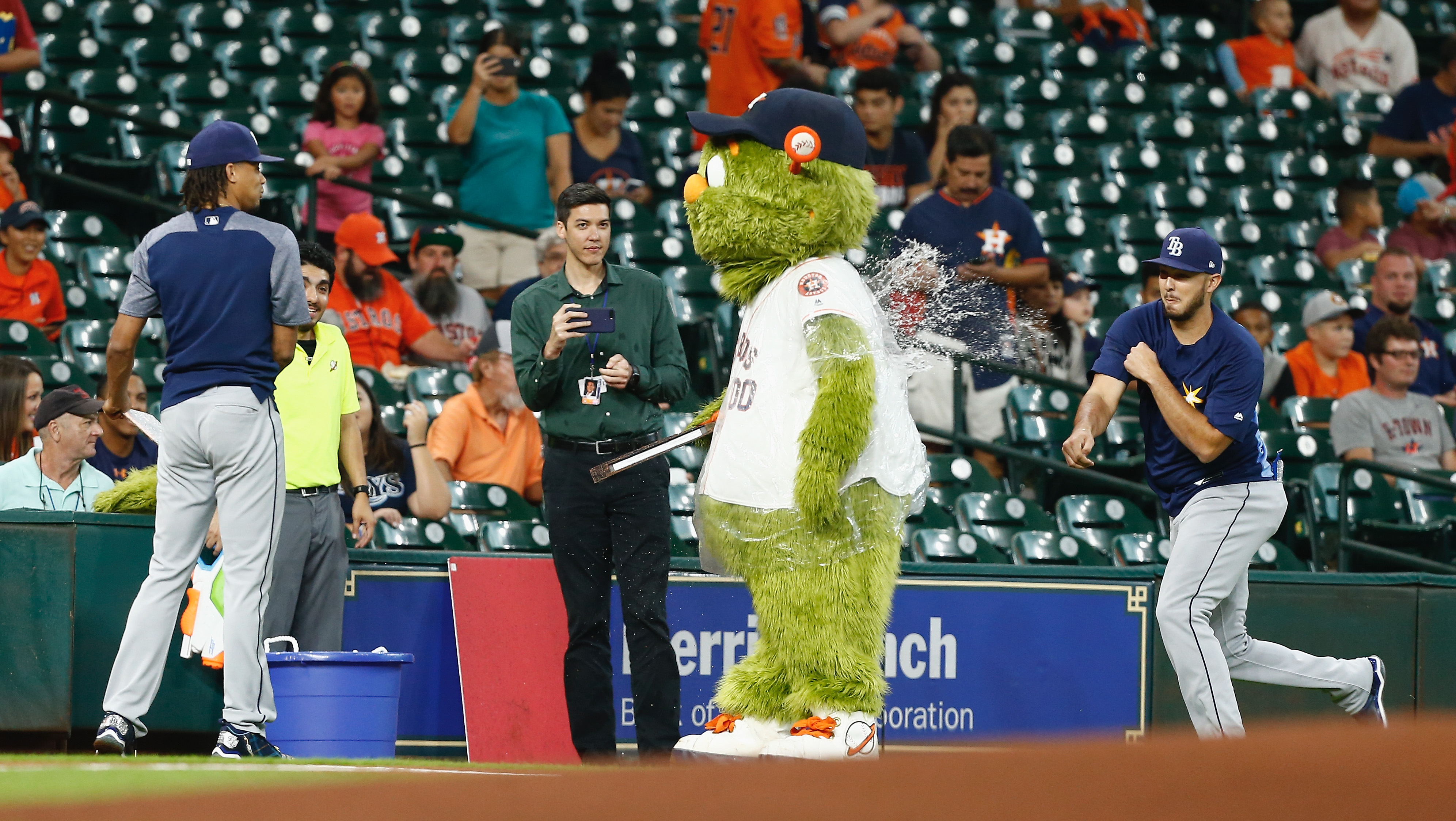Archer and Orbit...together again?