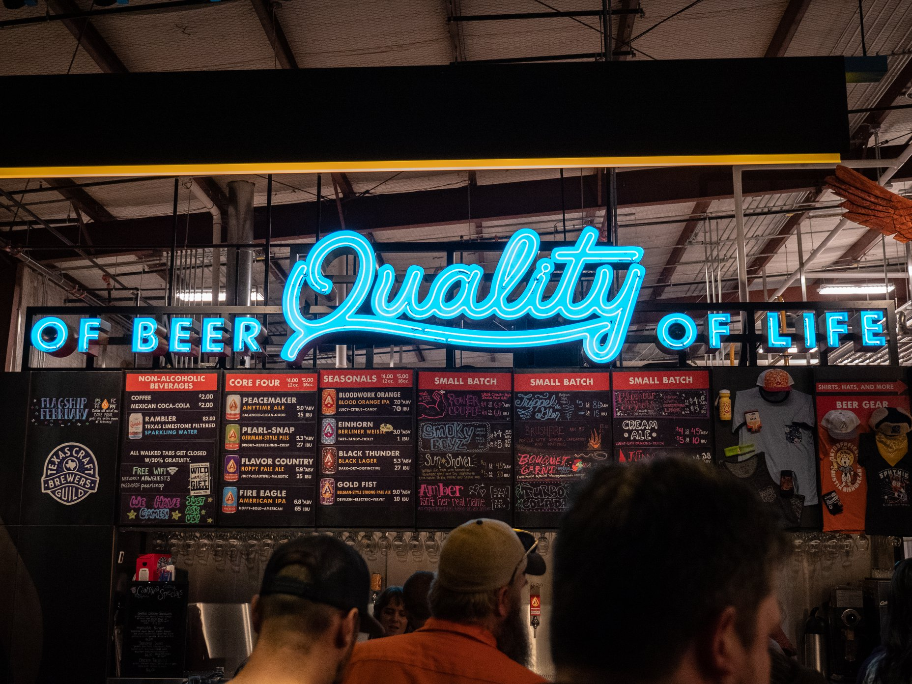 Texas Beer-to-Go Bill Finally Passes