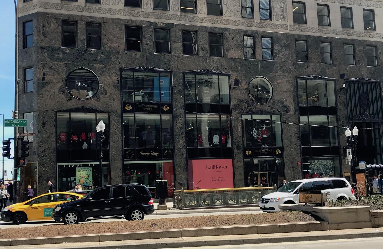 Sous Vide to Power Tiny Michigan Avenue Restaurant