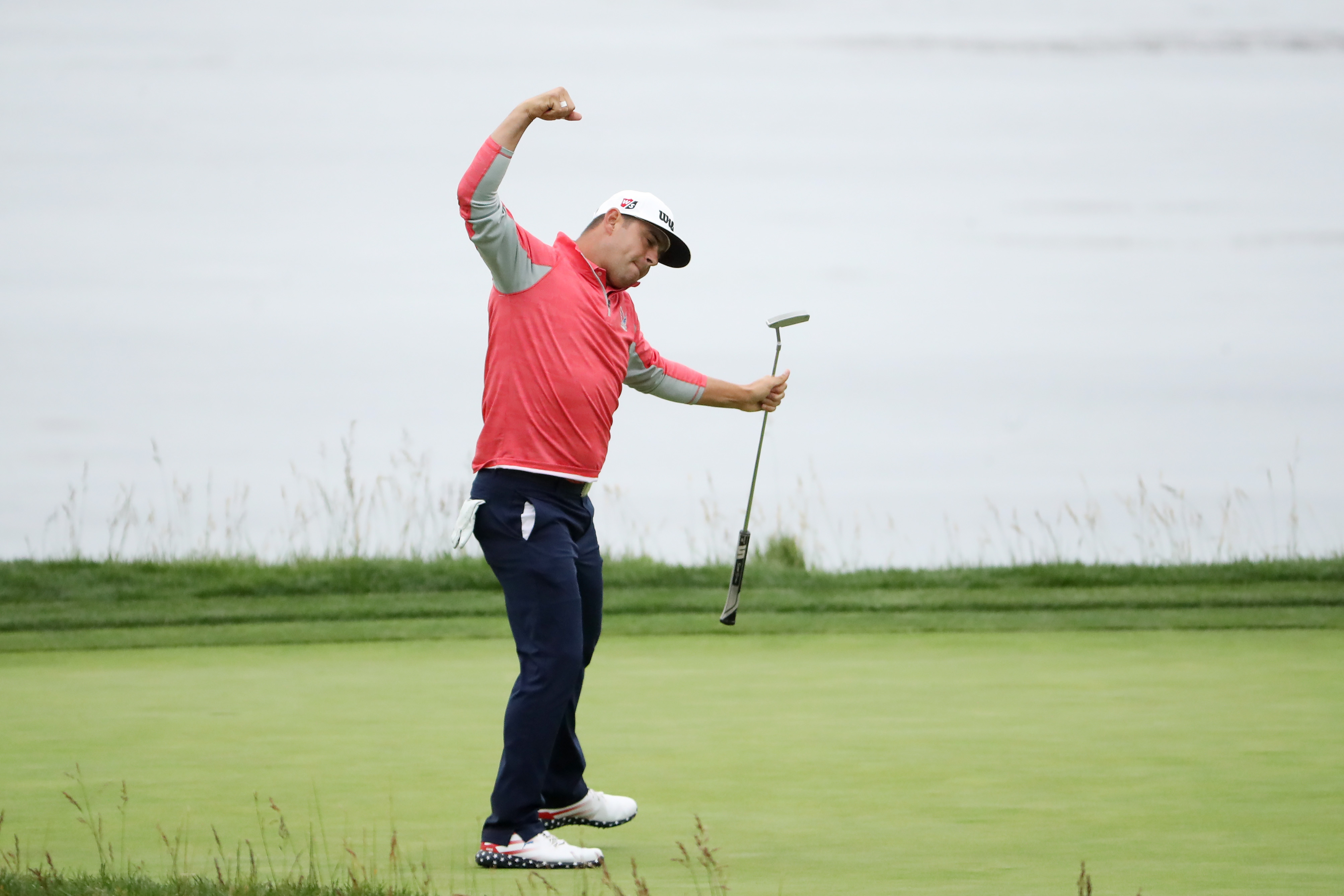 The 4 big things Gary Woodland did to beat Brooks Koepka and win the U.S. Open