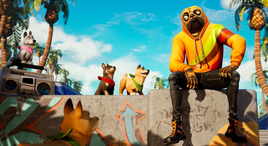 Fortnite leakers say Epic is winning the fight to keep things secret