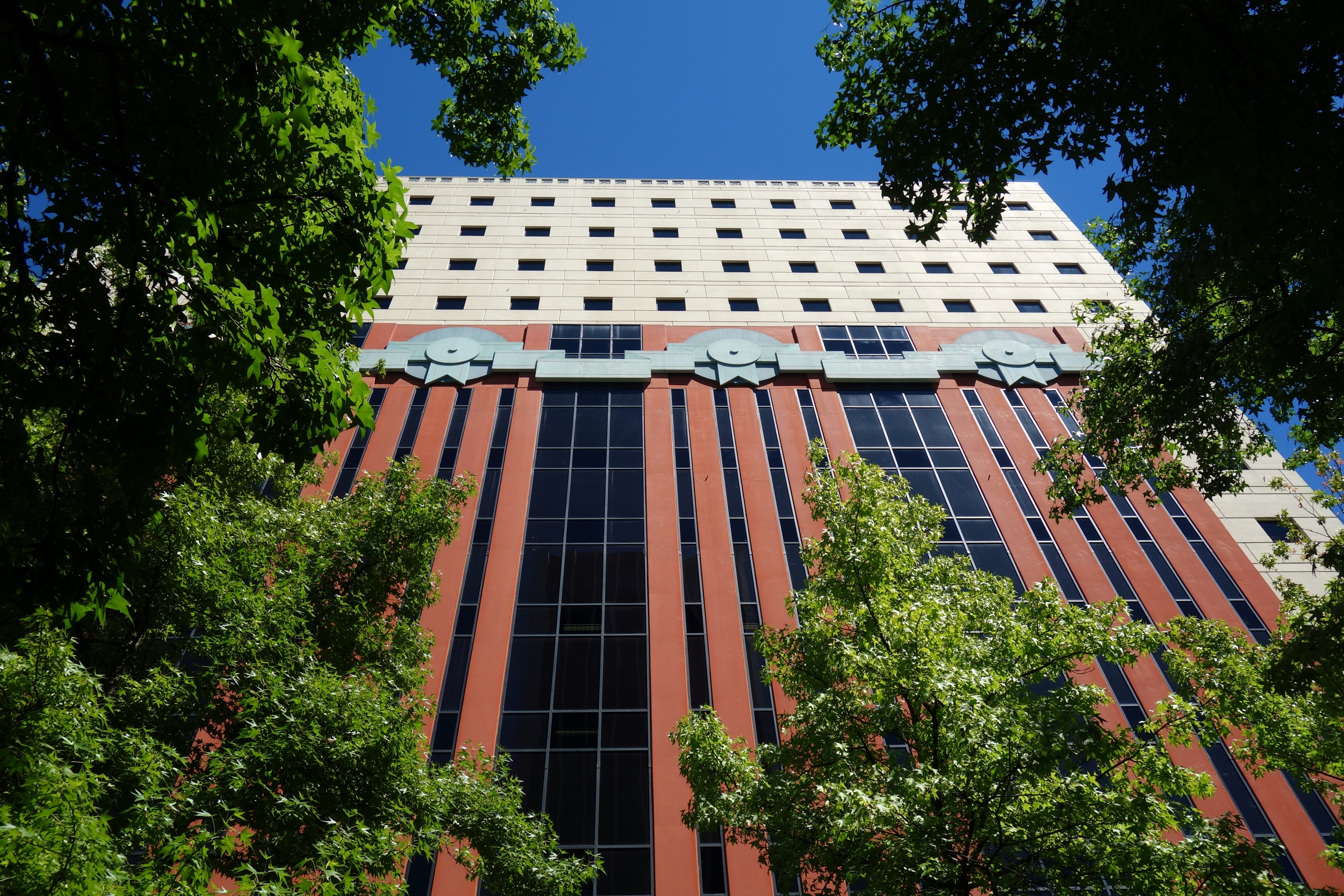 Portland Building on track to be delisted from National Register of Historic Places