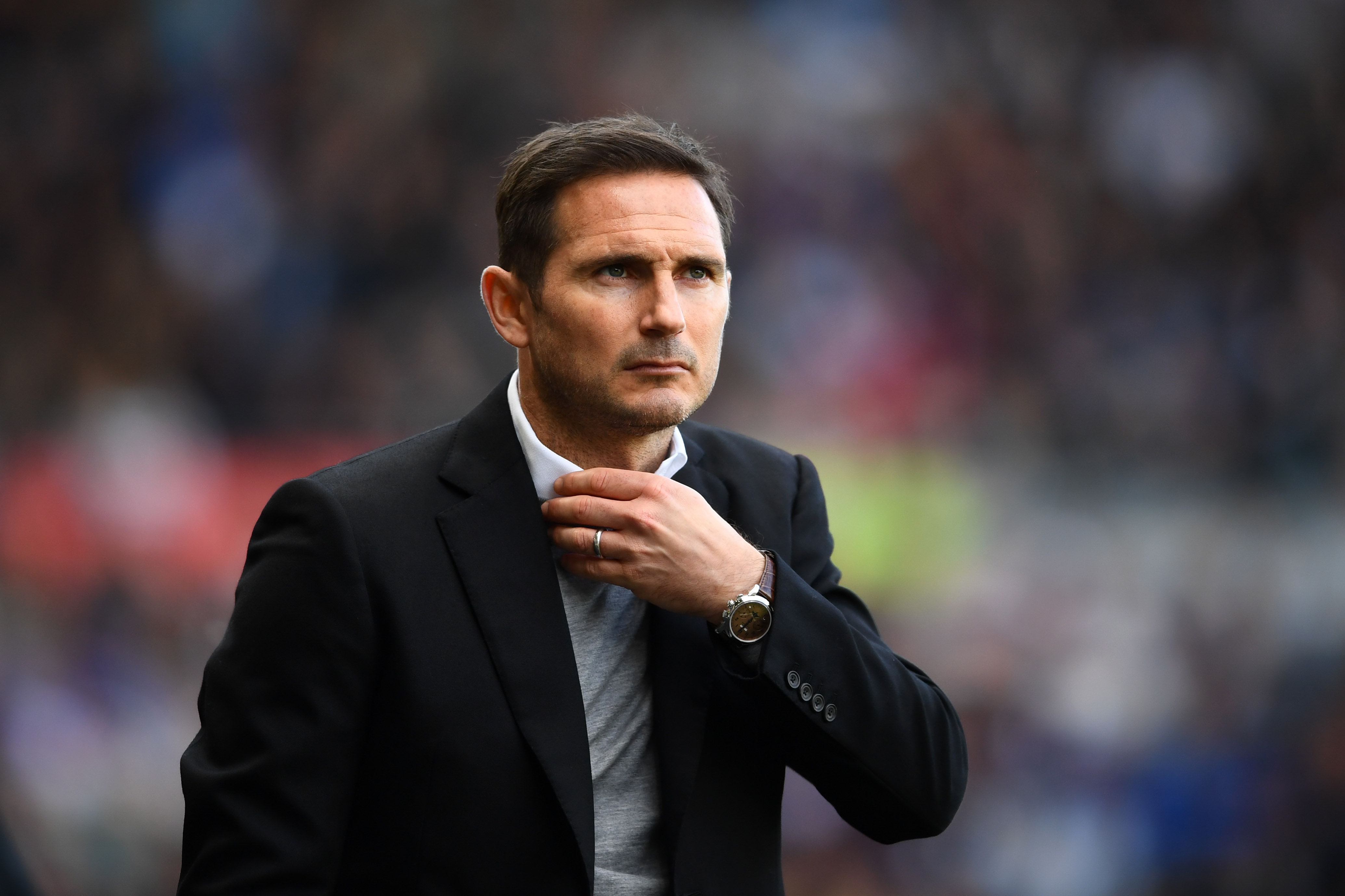 Chelsea to make official Lampard approach, plan usual backroom reshuffle — reports