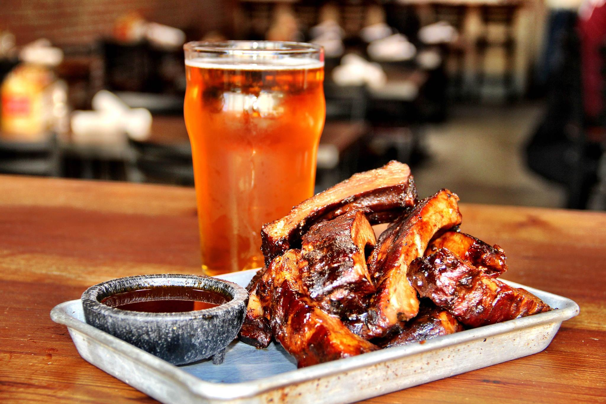 Mission's Southpaw BBQ and Brewery to Close on June 30