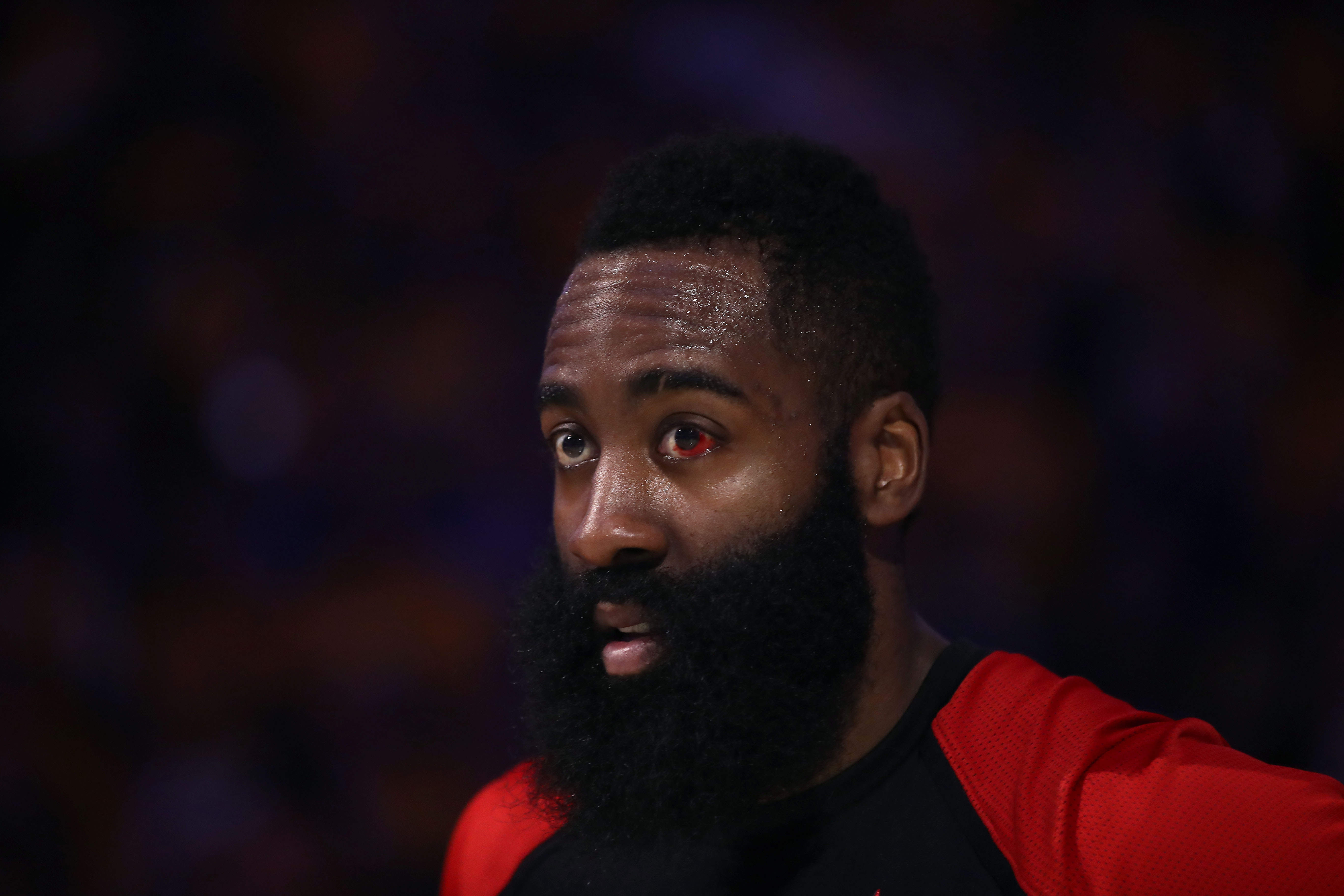 Rockets aren't yet chopped, but they might be screwed