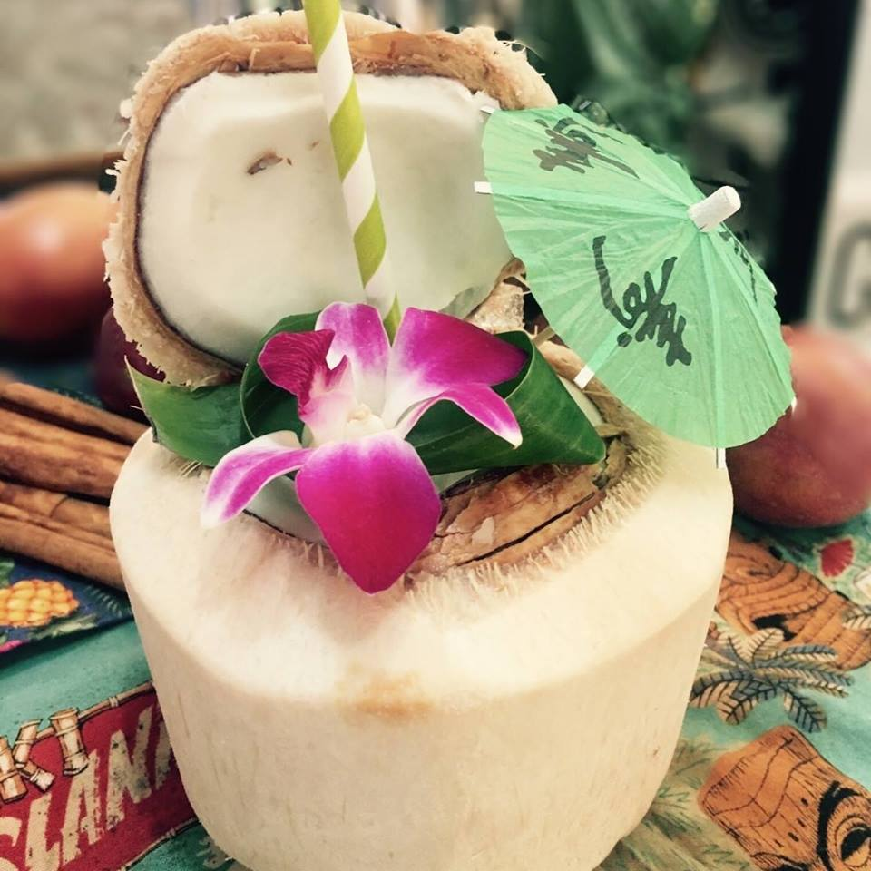A Tropical Tiki Bar is Headed to Downtown Miami Later This Summer