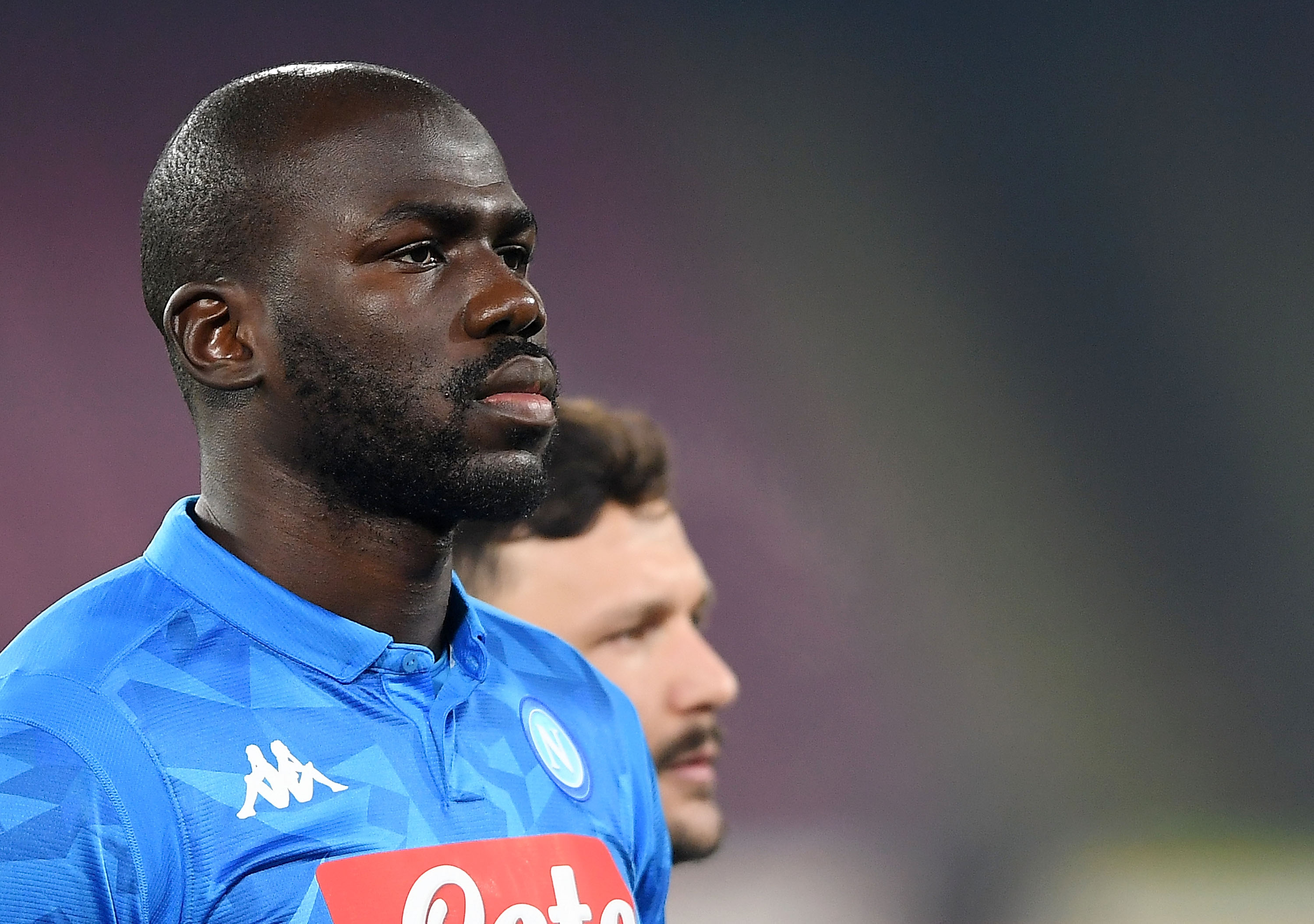 Rumour Mongering: Liverpool to Make Shock Swoop for Kalidou Koulibaly