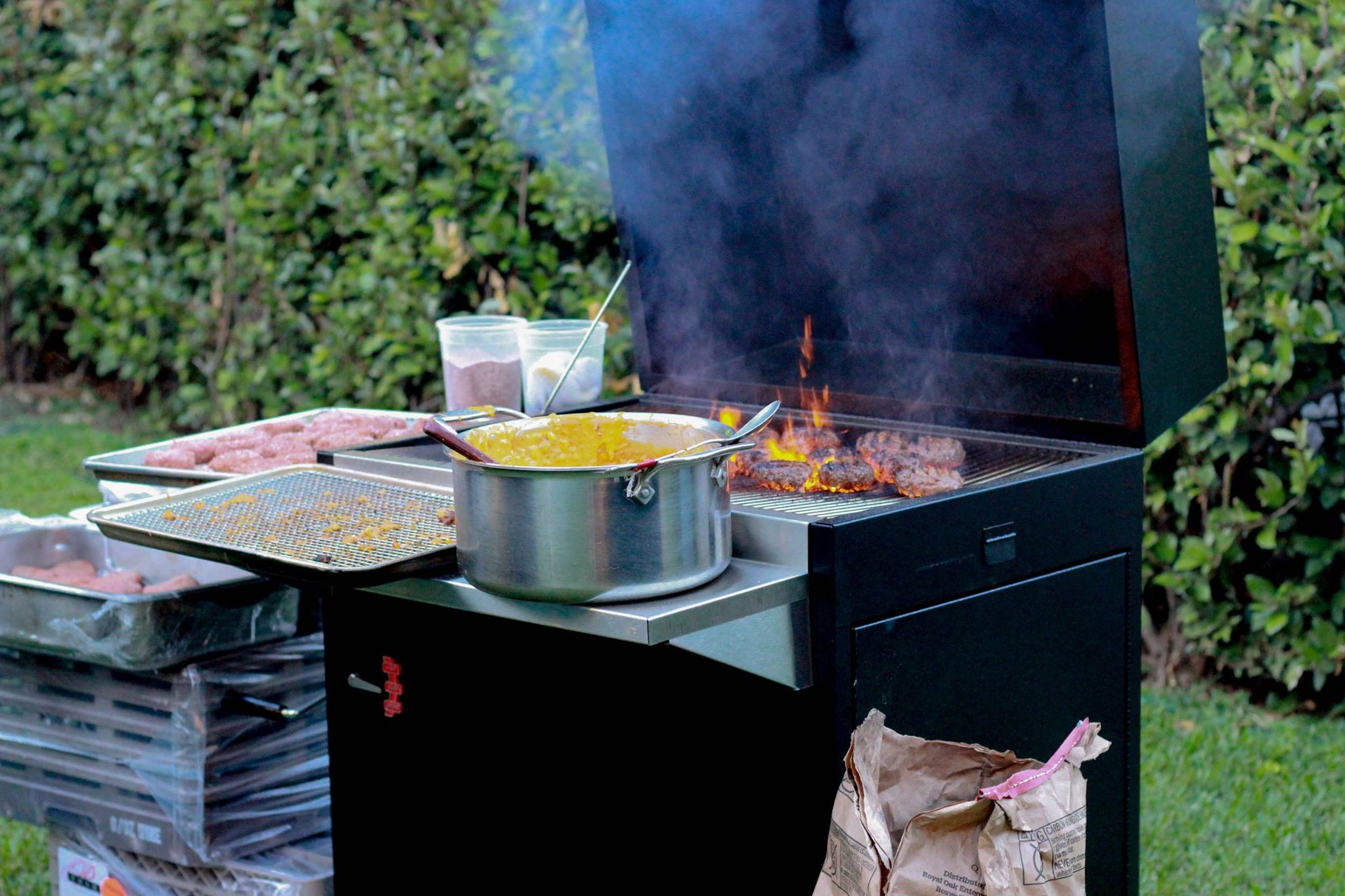 Why Chefs Love This Tulsa-Made Grill So Much