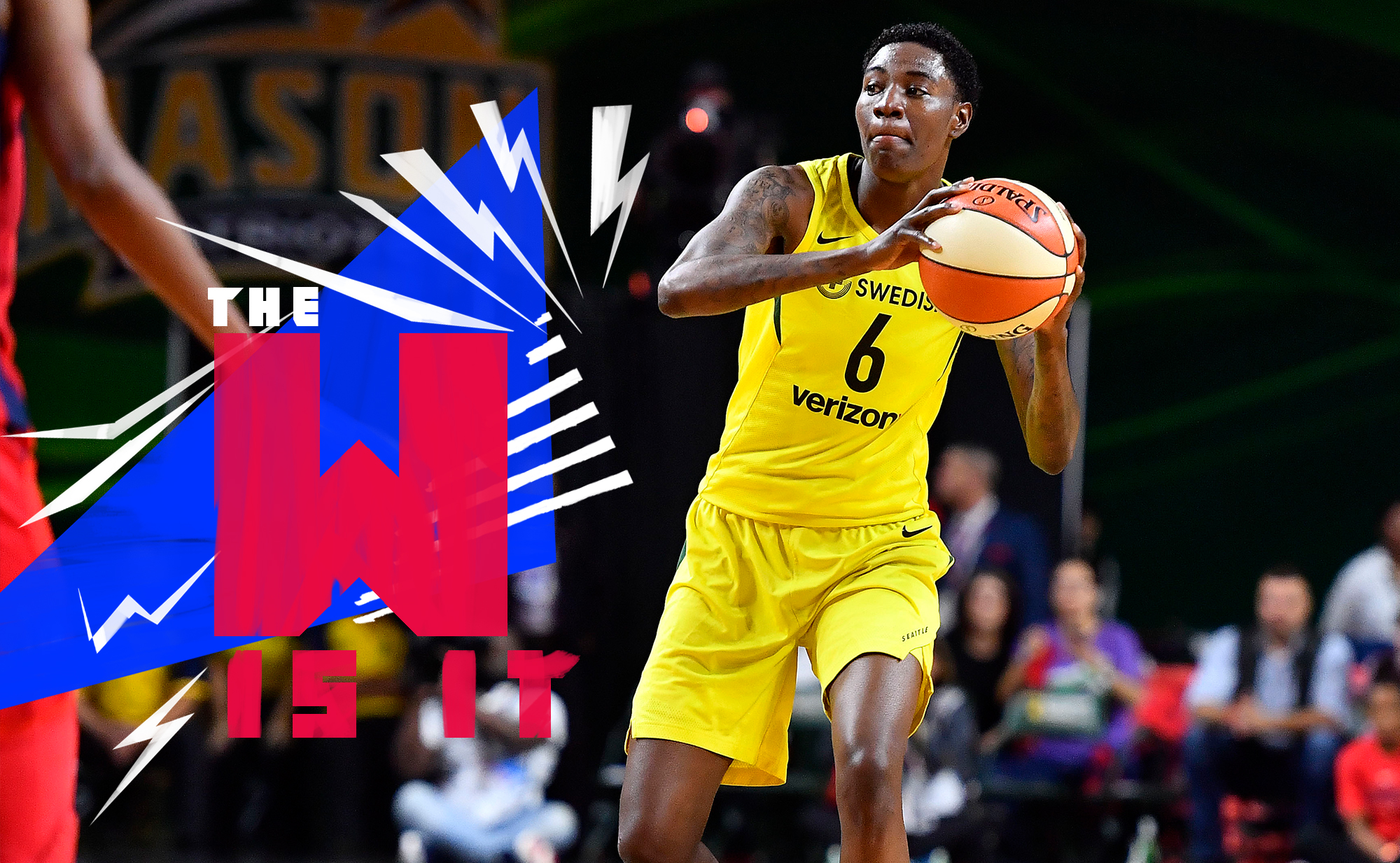The W Is It: Natasha Howard could be the most improbable MVP ever